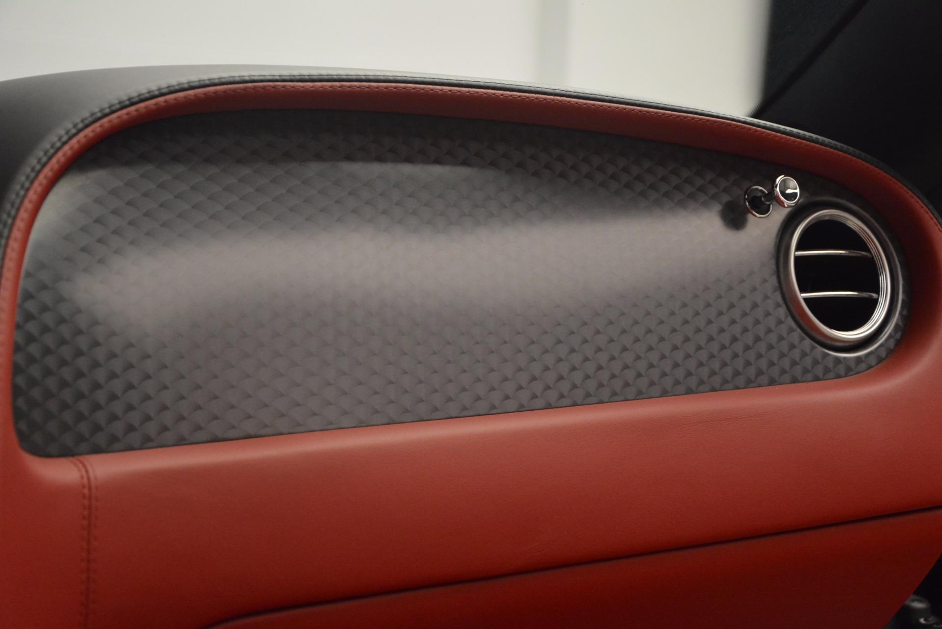 Used 2010 Bentley Continental GT Speed For Sale In Westport, CT 1298_p50