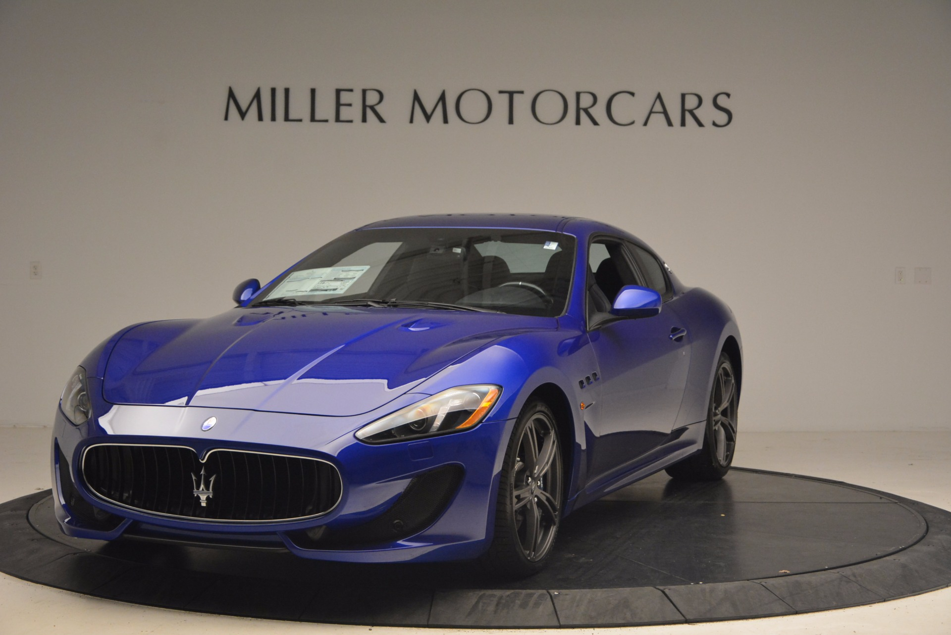 New 2017 Maserati GranTurismo Sport Coupe Special Edition For Sale In Westport, CT