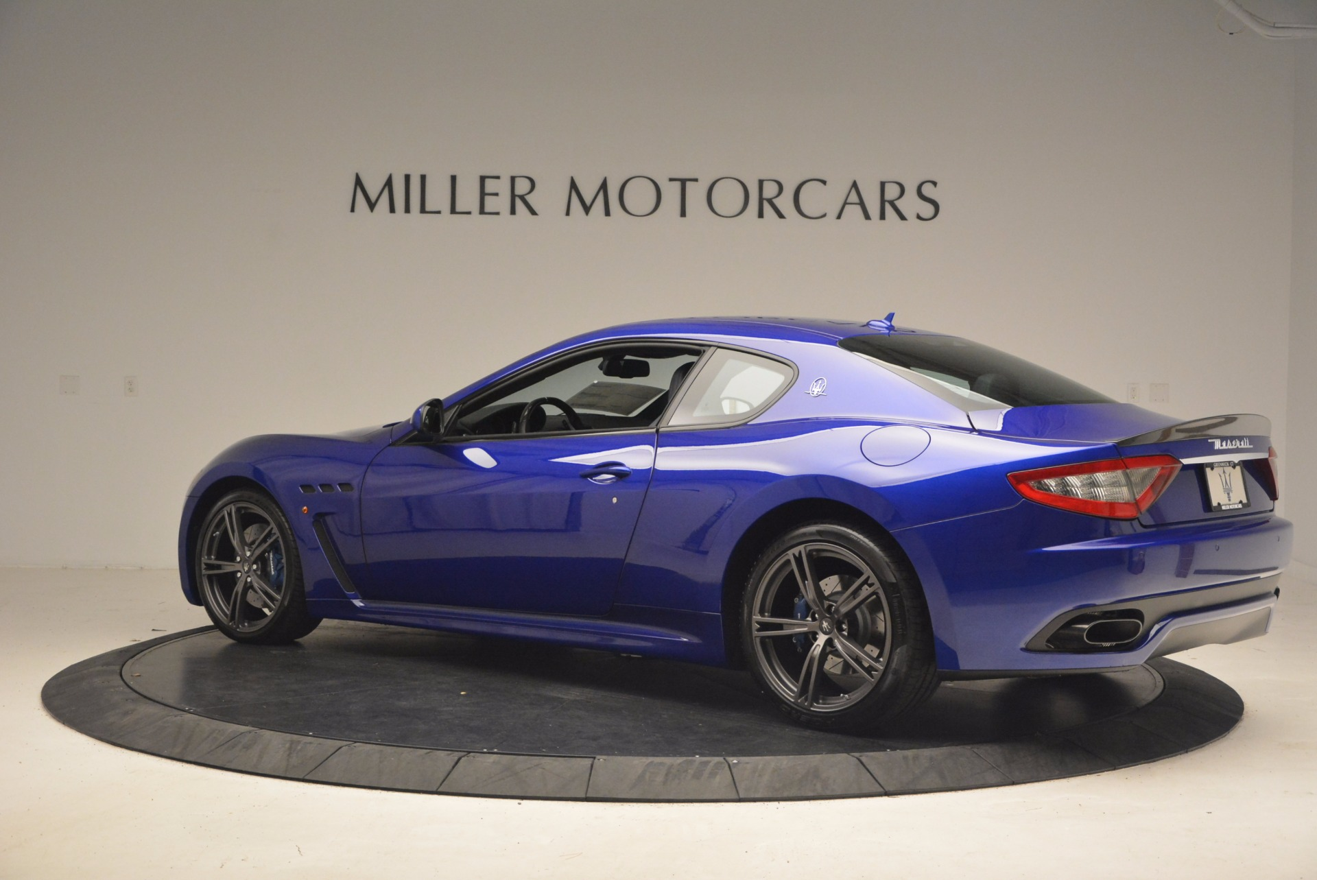New 2017 Maserati GranTurismo Sport Coupe Special Edition For Sale In Westport, CT 1300_p4