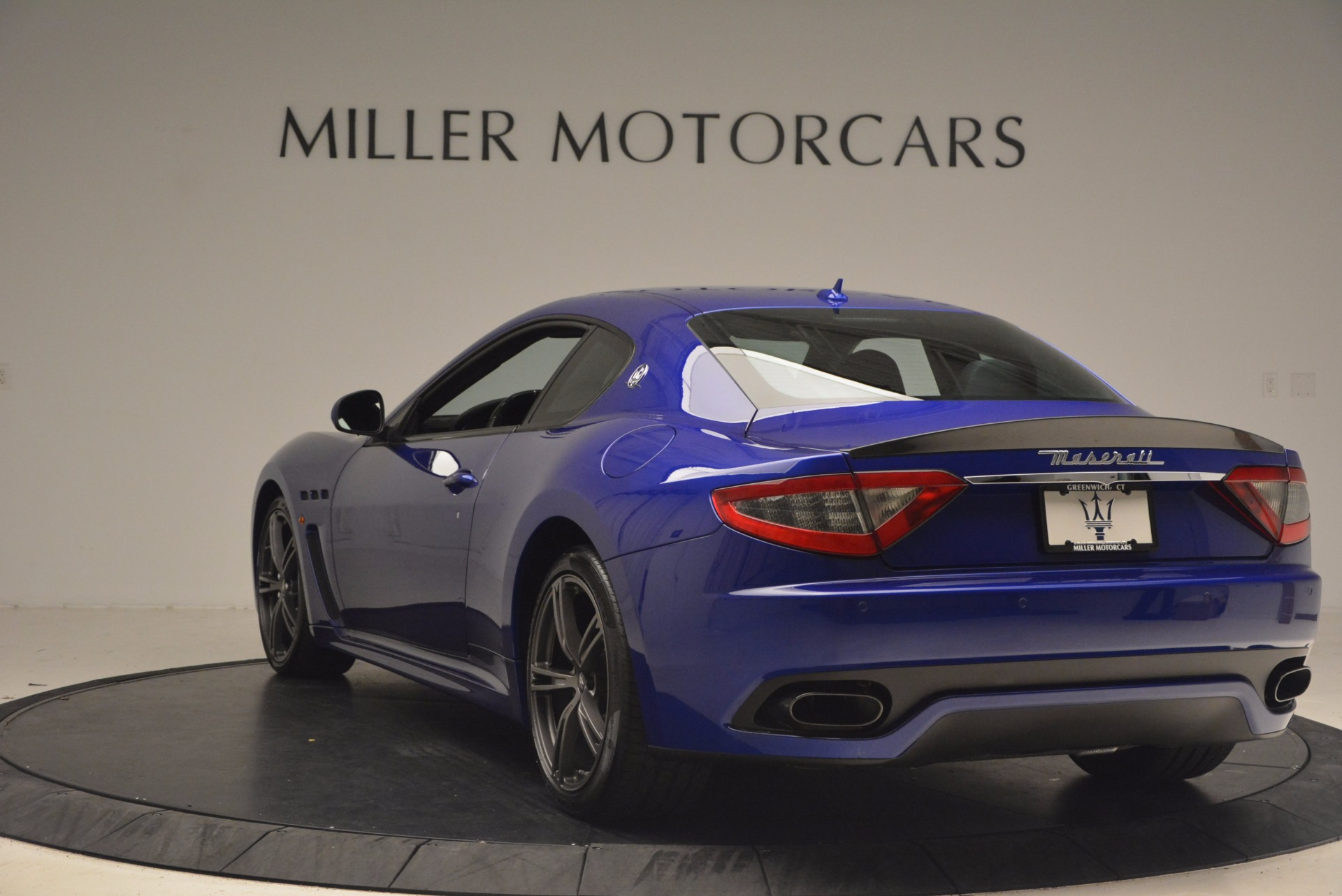 New 2017 Maserati GranTurismo Sport Coupe Special Edition For Sale In Westport, CT 1300_p5