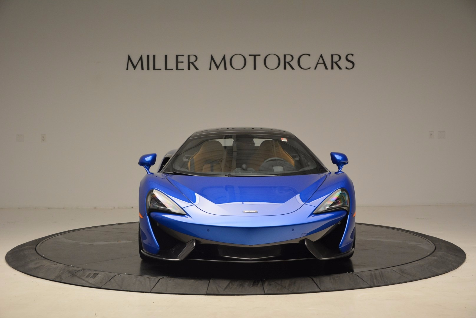 Used 2018 McLaren 570S Spider For Sale In Westport, CT 1303_p22