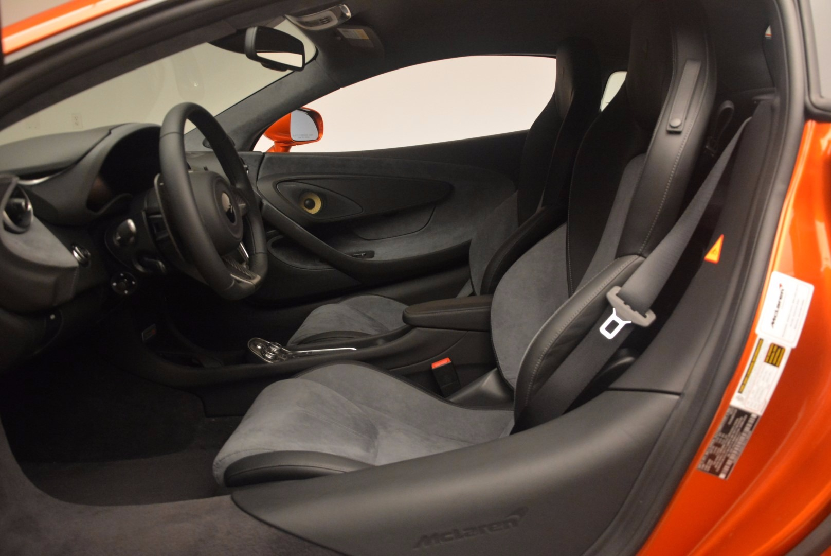 Used 2017 McLaren 570S  For Sale In Westport, CT 1304_p19