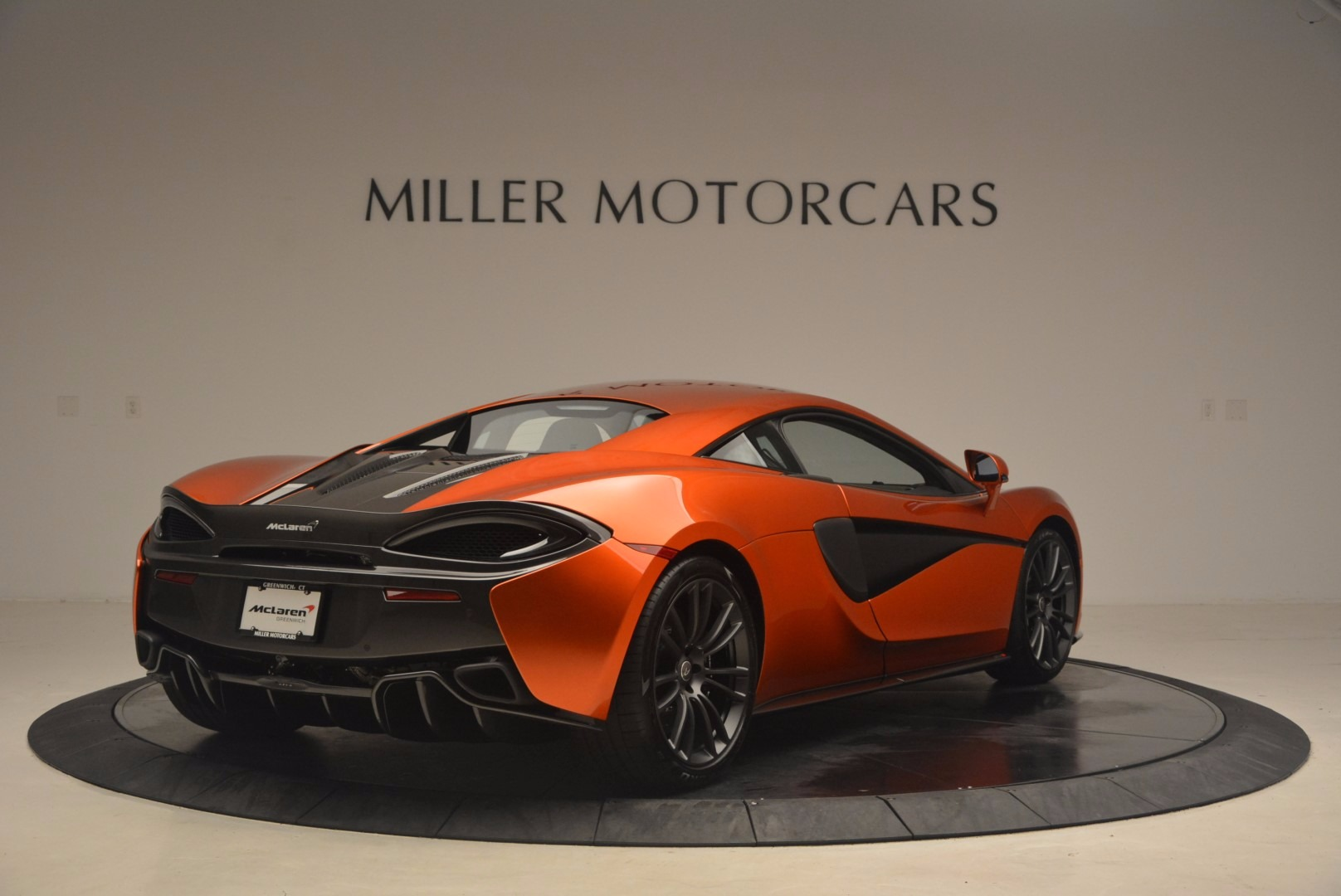 Used 2017 McLaren 570S  For Sale In Westport, CT 1304_p7