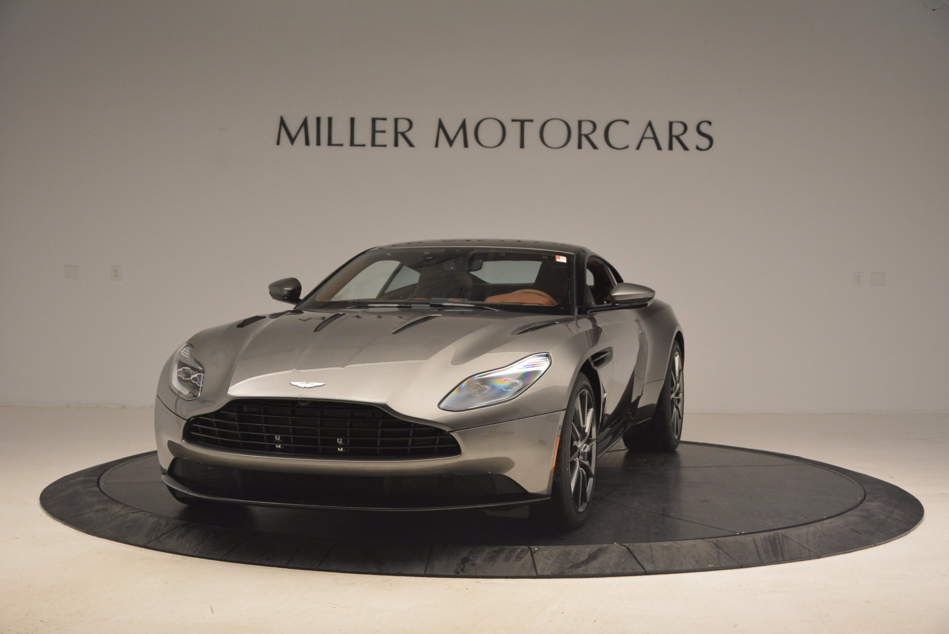 Used 2017 Aston Martin DB11  For Sale In Westport, CT