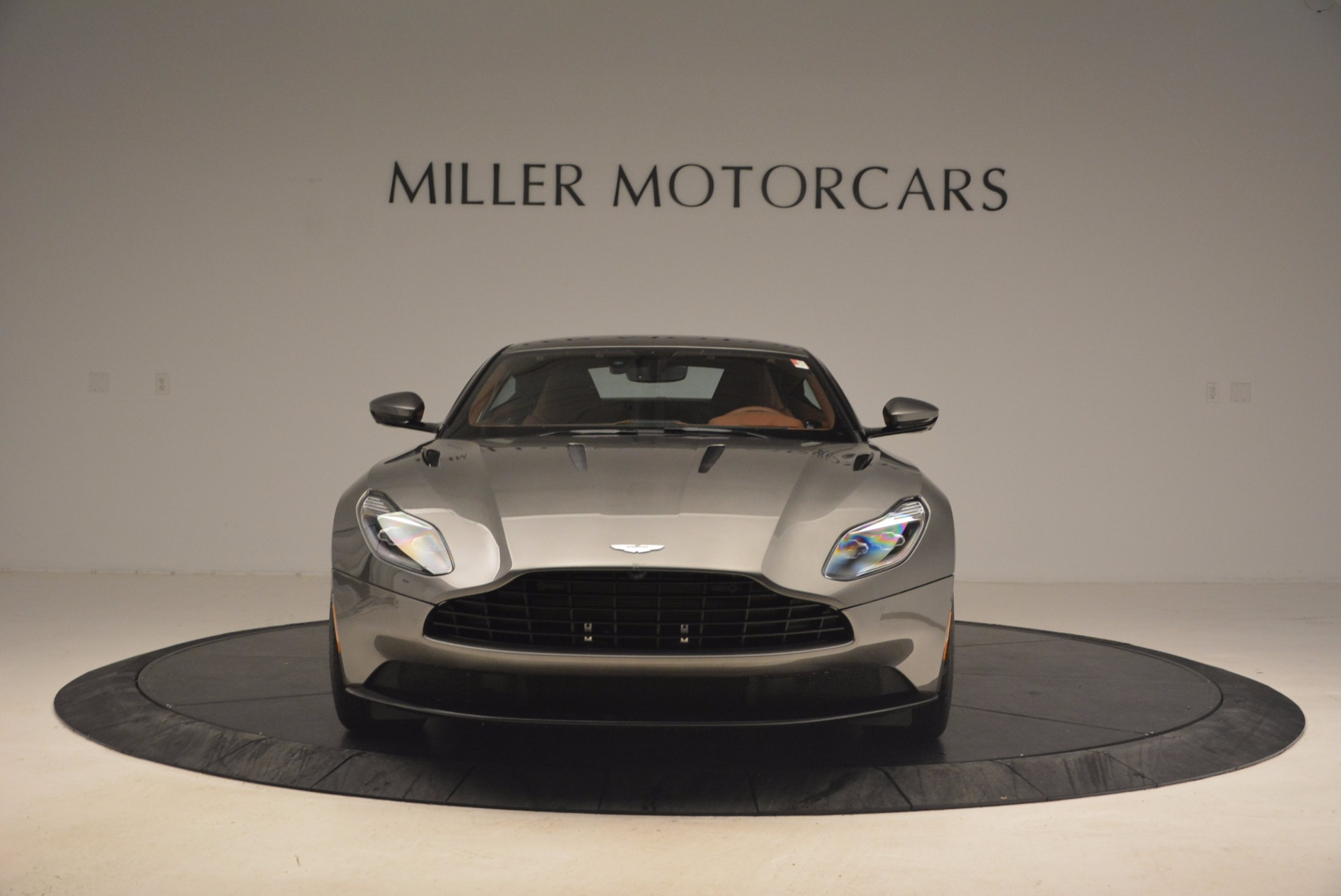 Used 2017 Aston Martin DB11  For Sale In Westport, CT 1305_p12