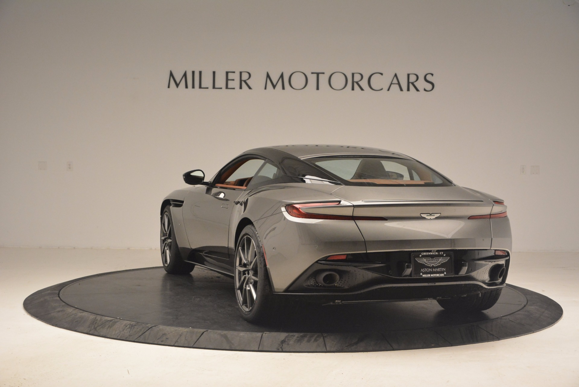 Used 2017 Aston Martin DB11  For Sale In Westport, CT 1305_p5