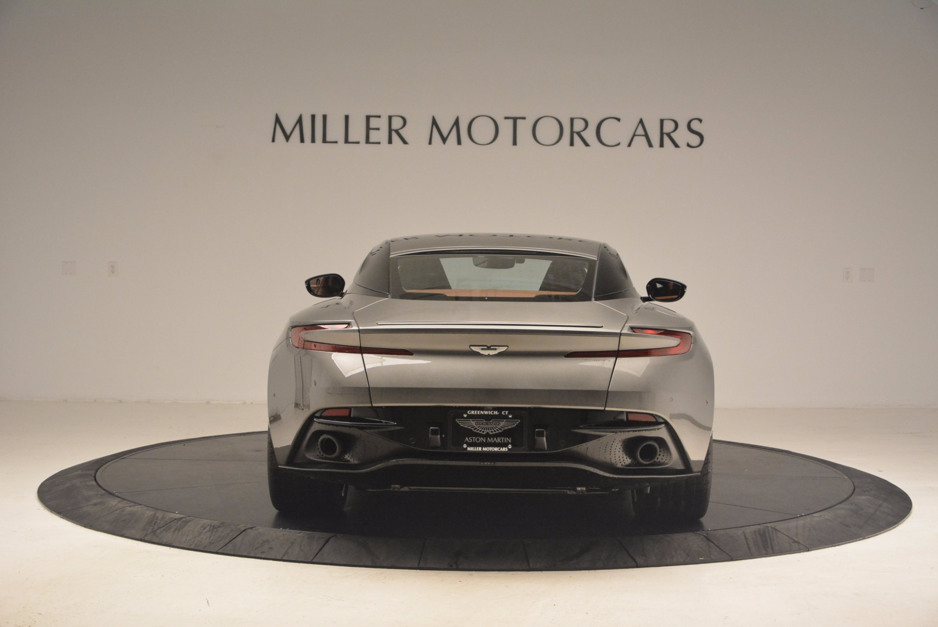 Used 2017 Aston Martin DB11  For Sale In Westport, CT 1305_p6