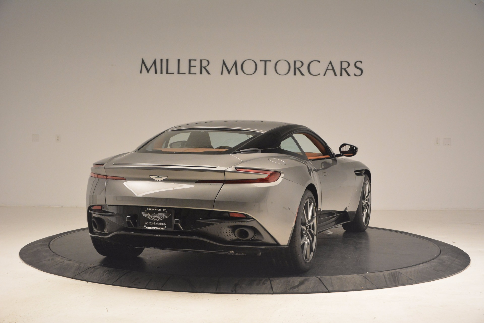 Used 2017 Aston Martin DB11  For Sale In Westport, CT 1305_p7