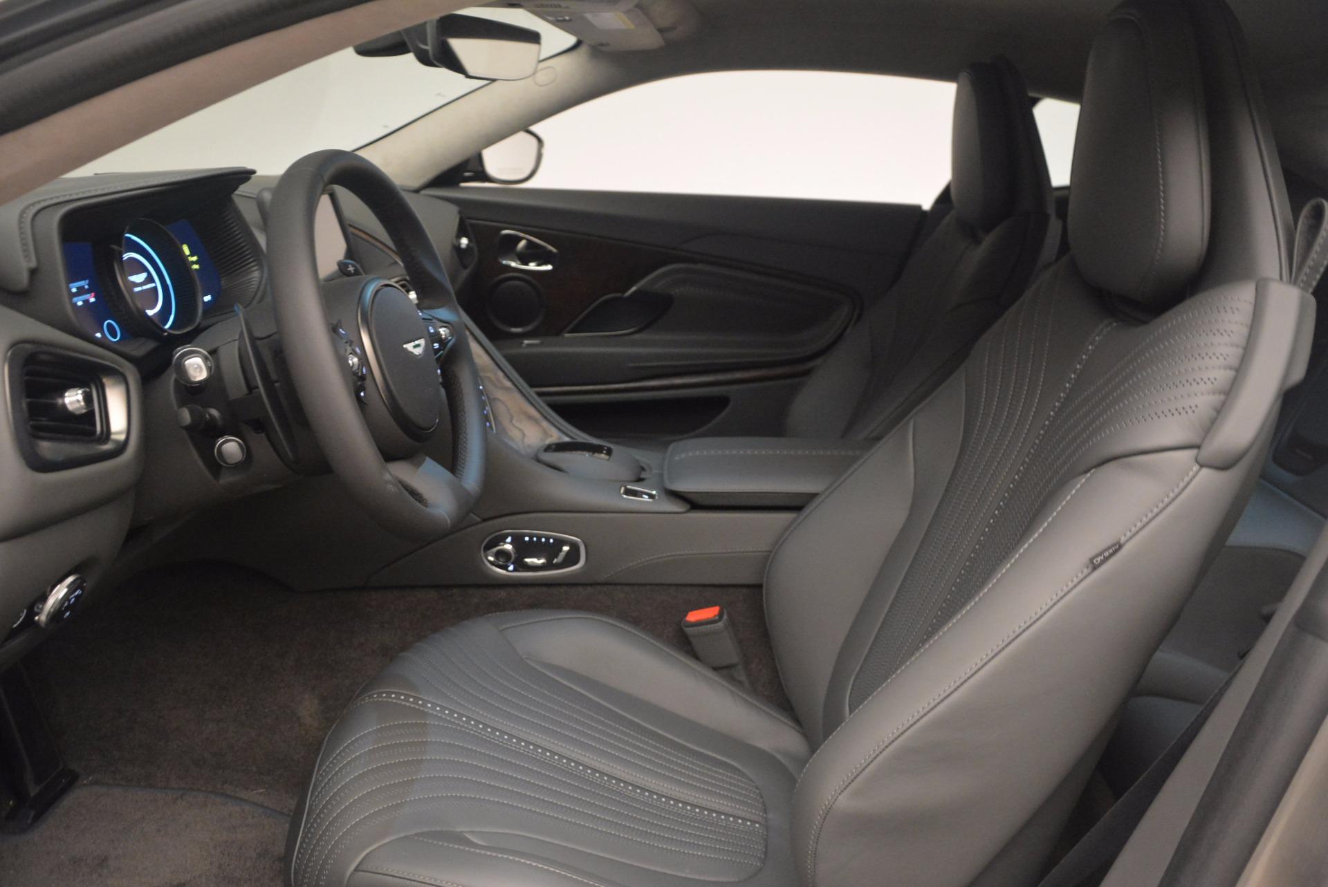 New 2017 Aston Martin DB11  For Sale In Westport, CT 1306_p13