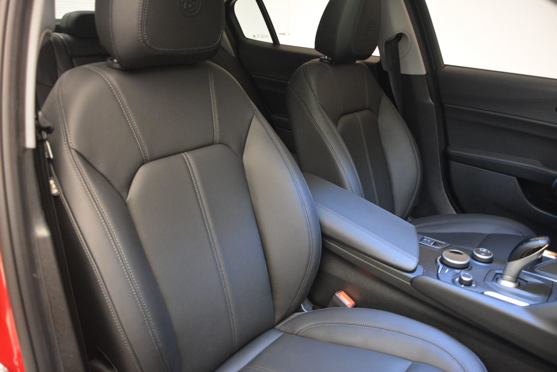 2017 Alfa Romeo Giulia Q4 Stock L131 For Sale Near Westport Ct Rims New