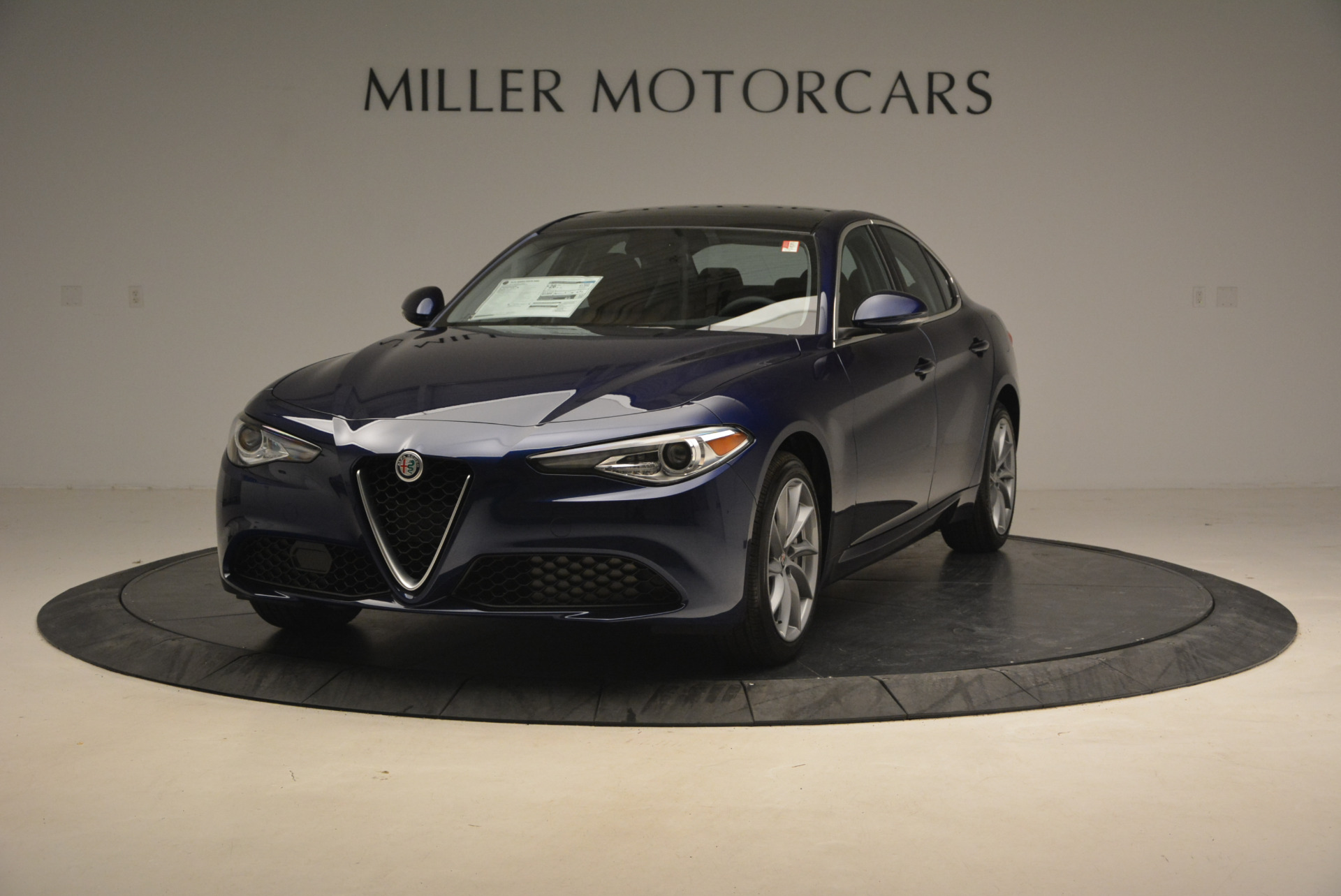 new 2017 alfa romeo giulia q4 for sale in westport ct. Black Bedroom Furniture Sets. Home Design Ideas