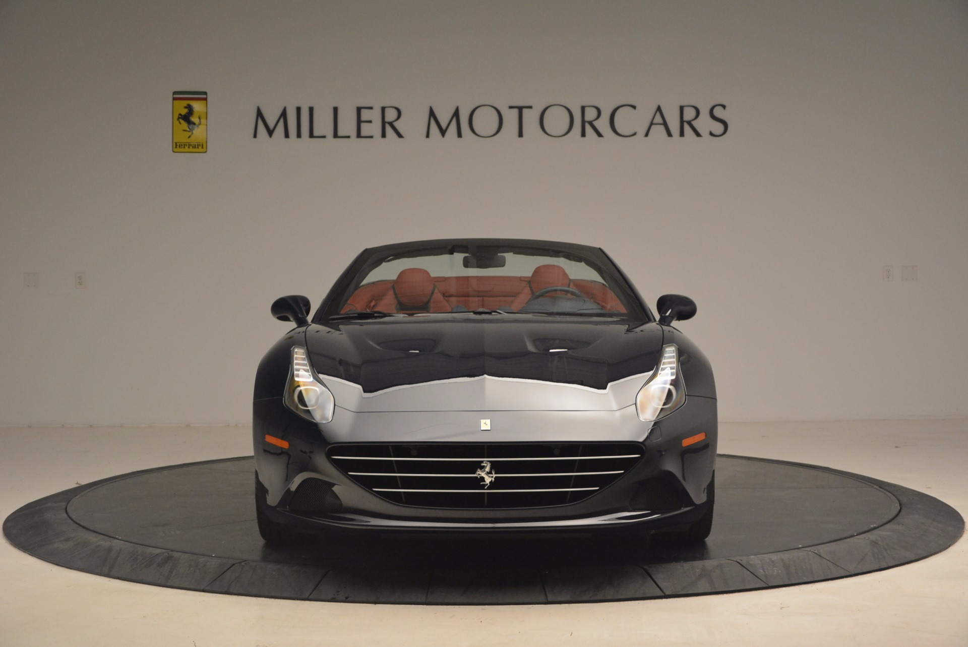 Used 2017 Ferrari California T  For Sale In Westport, CT 1330_p12
