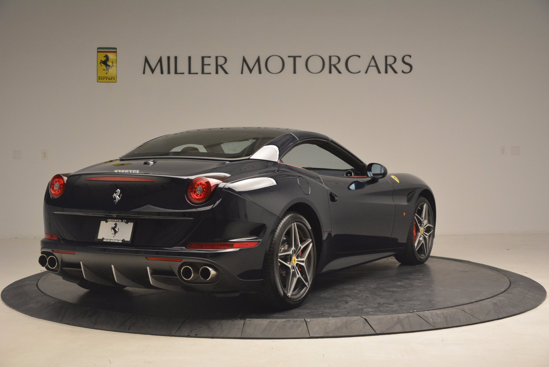 Used 2017 Ferrari California T  For Sale In Westport, CT 1330_p19