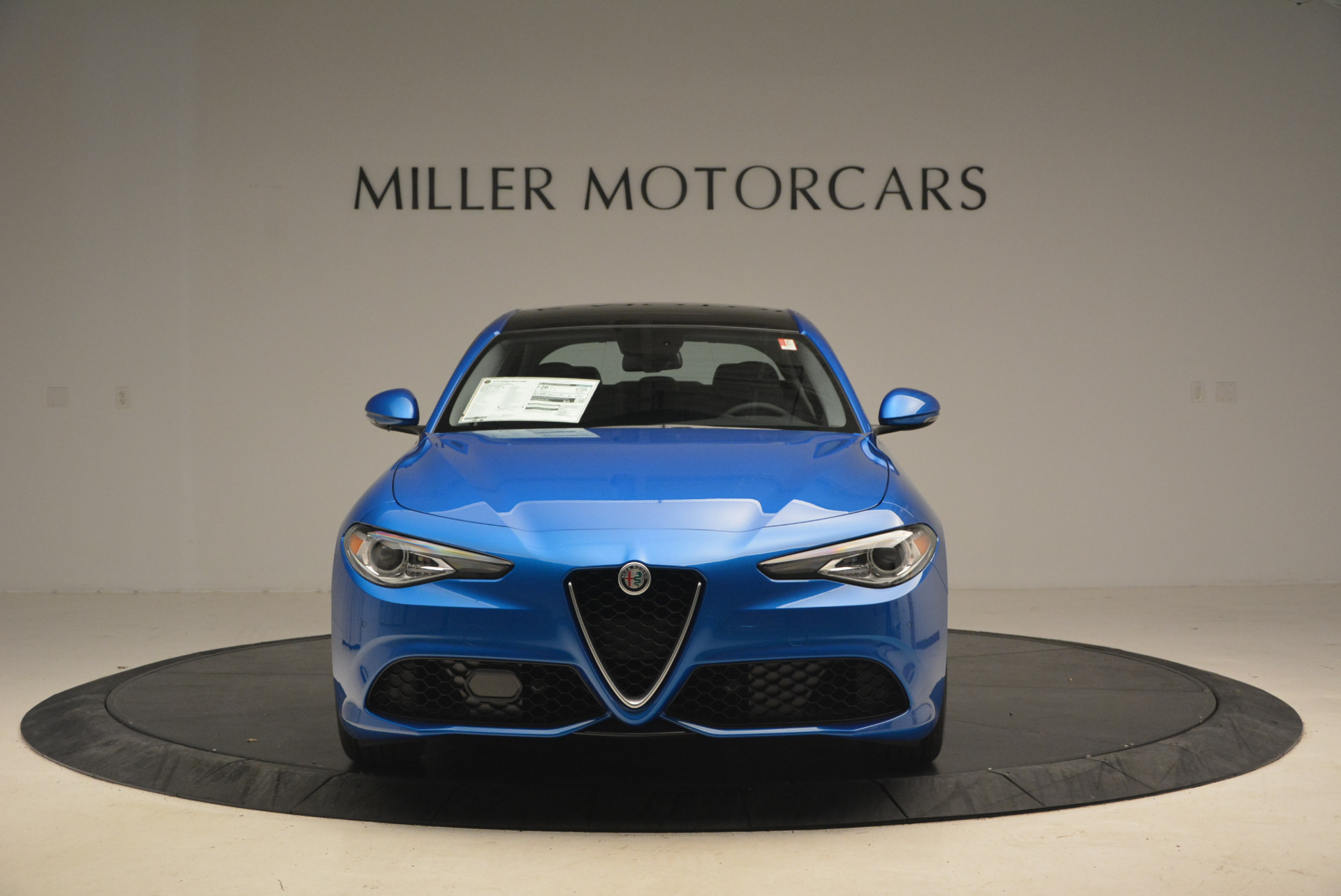 New 2017 Alfa Romeo Giulia Q4 For Sale In Westport, CT 1338_p12