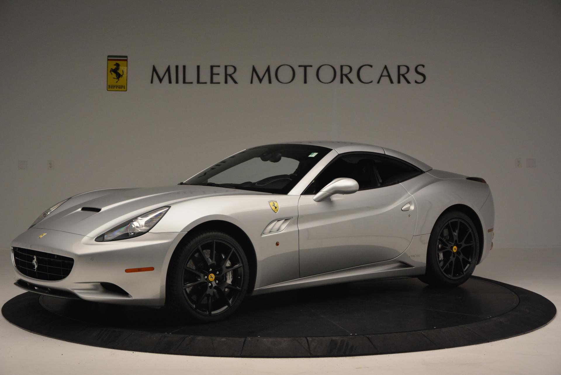 Used 2012 Ferrari California  For Sale In Westport, CT 134_p14