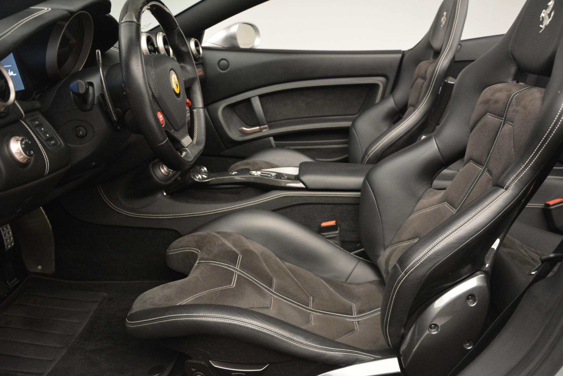 Used 2012 Ferrari California  For Sale In Westport, CT 134_p26