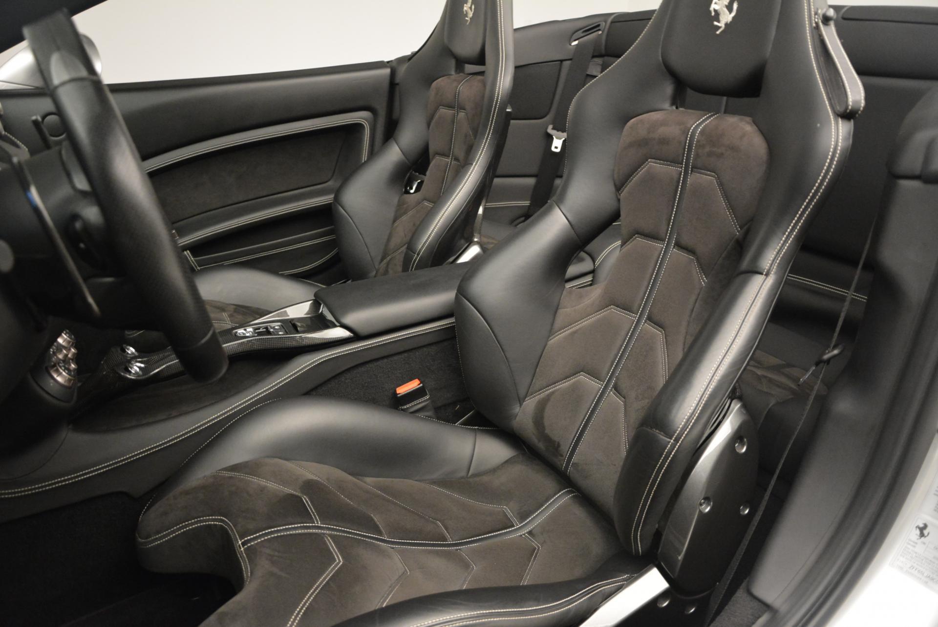 Used 2012 Ferrari California  For Sale In Westport, CT 134_p27