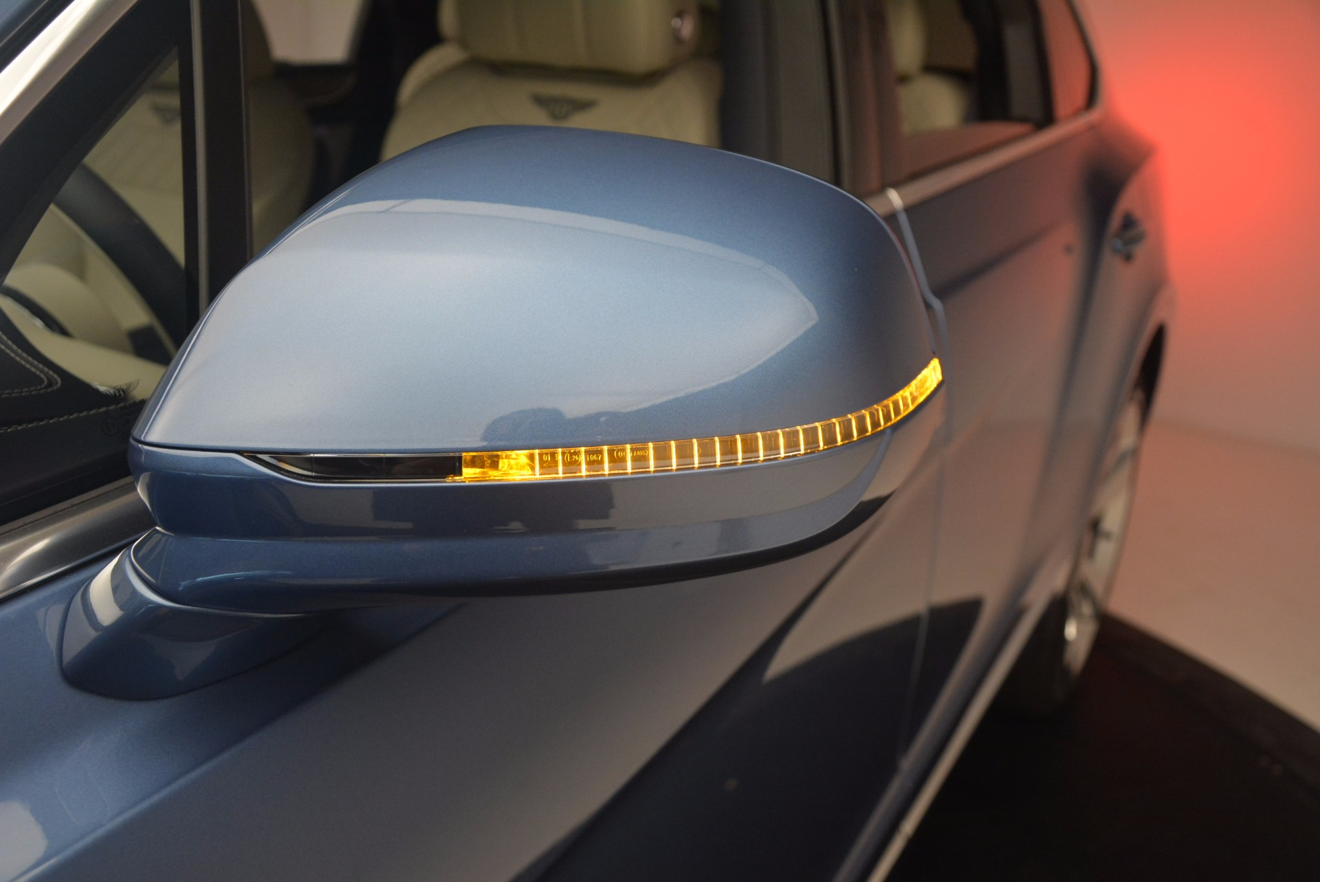 New 2018 Bentley Bentayga  For Sale In Westport, CT 1342_p18