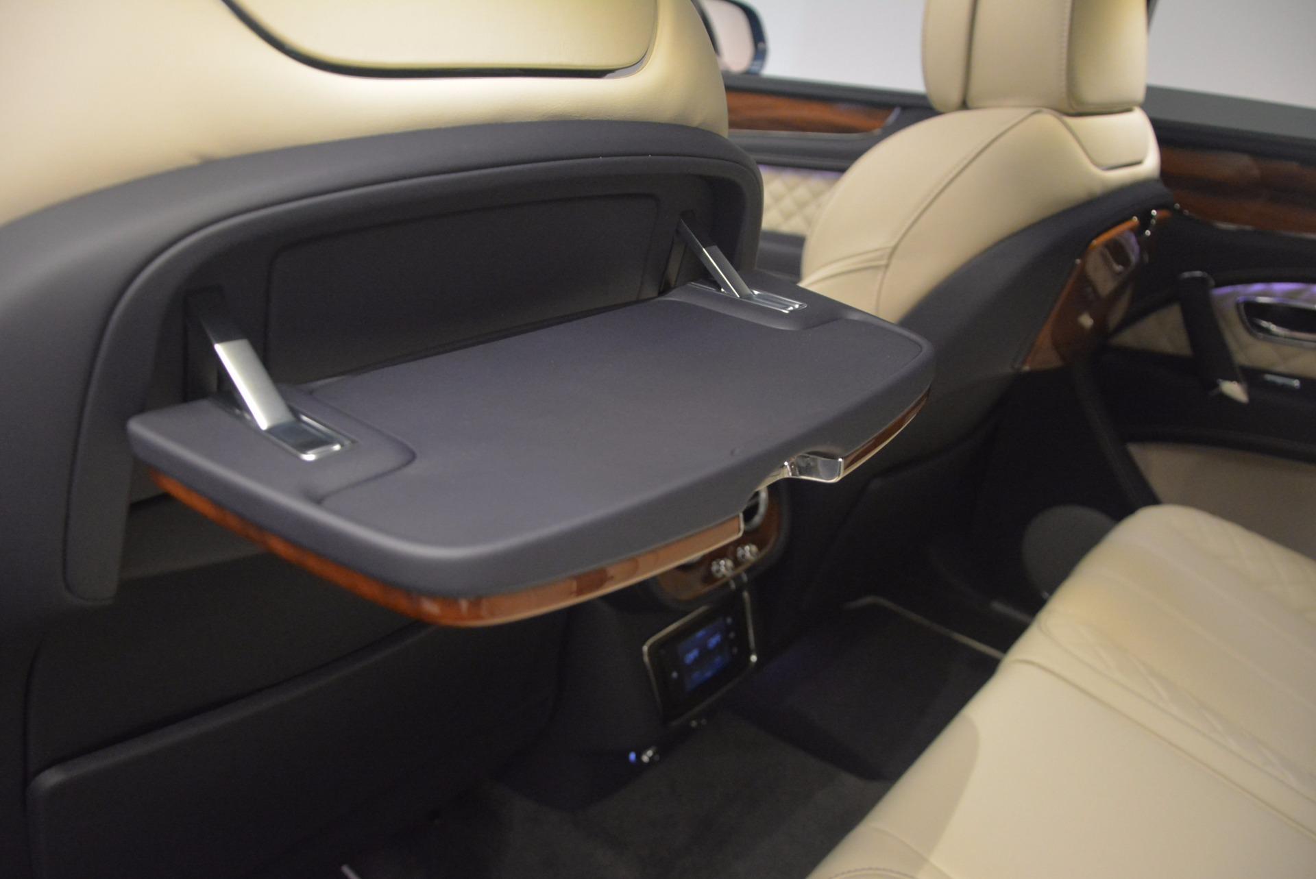 New 2018 Bentley Bentayga  For Sale In Westport, CT 1342_p39