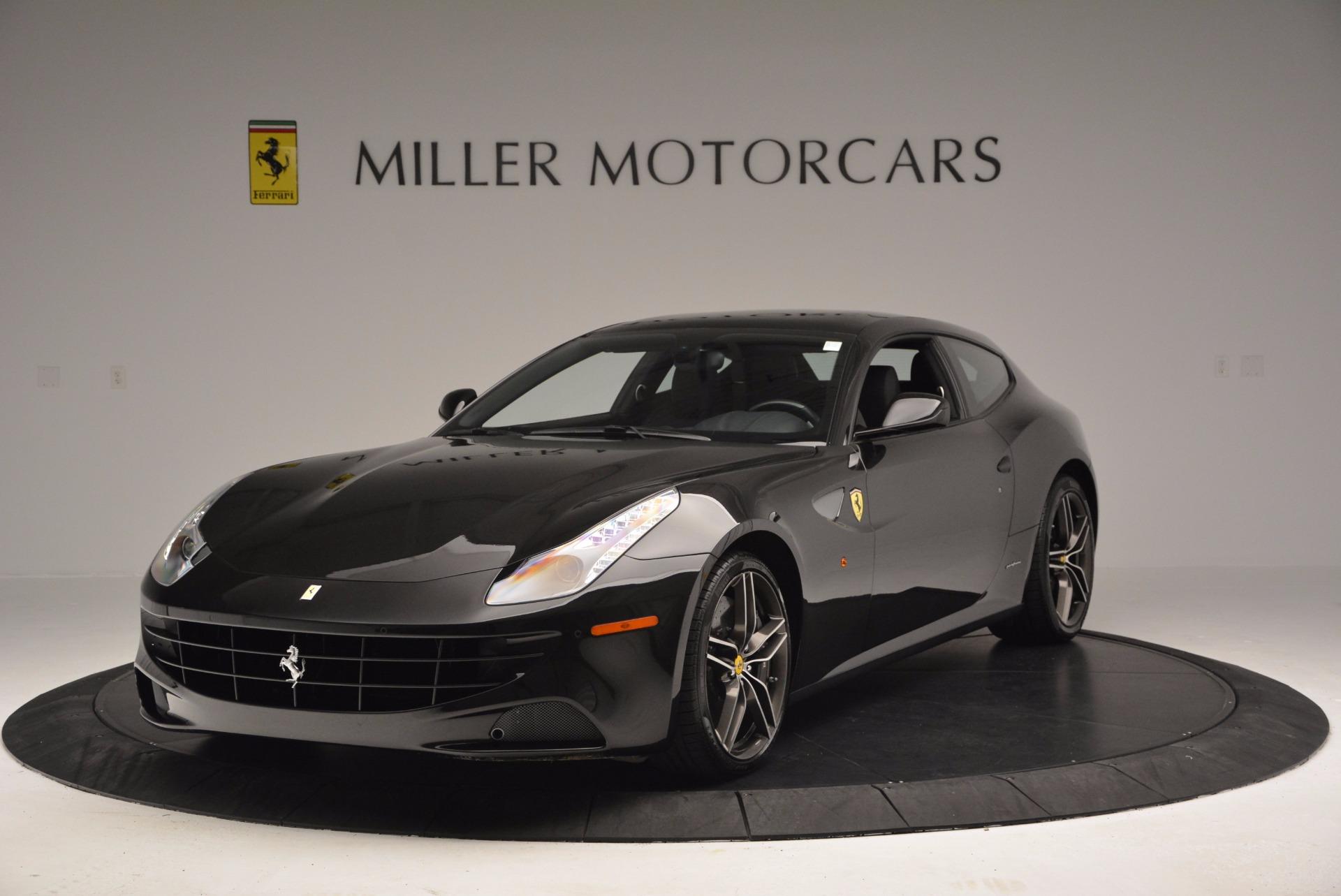Used 2015 Ferrari FF  For Sale In Westport, CT 1343_main