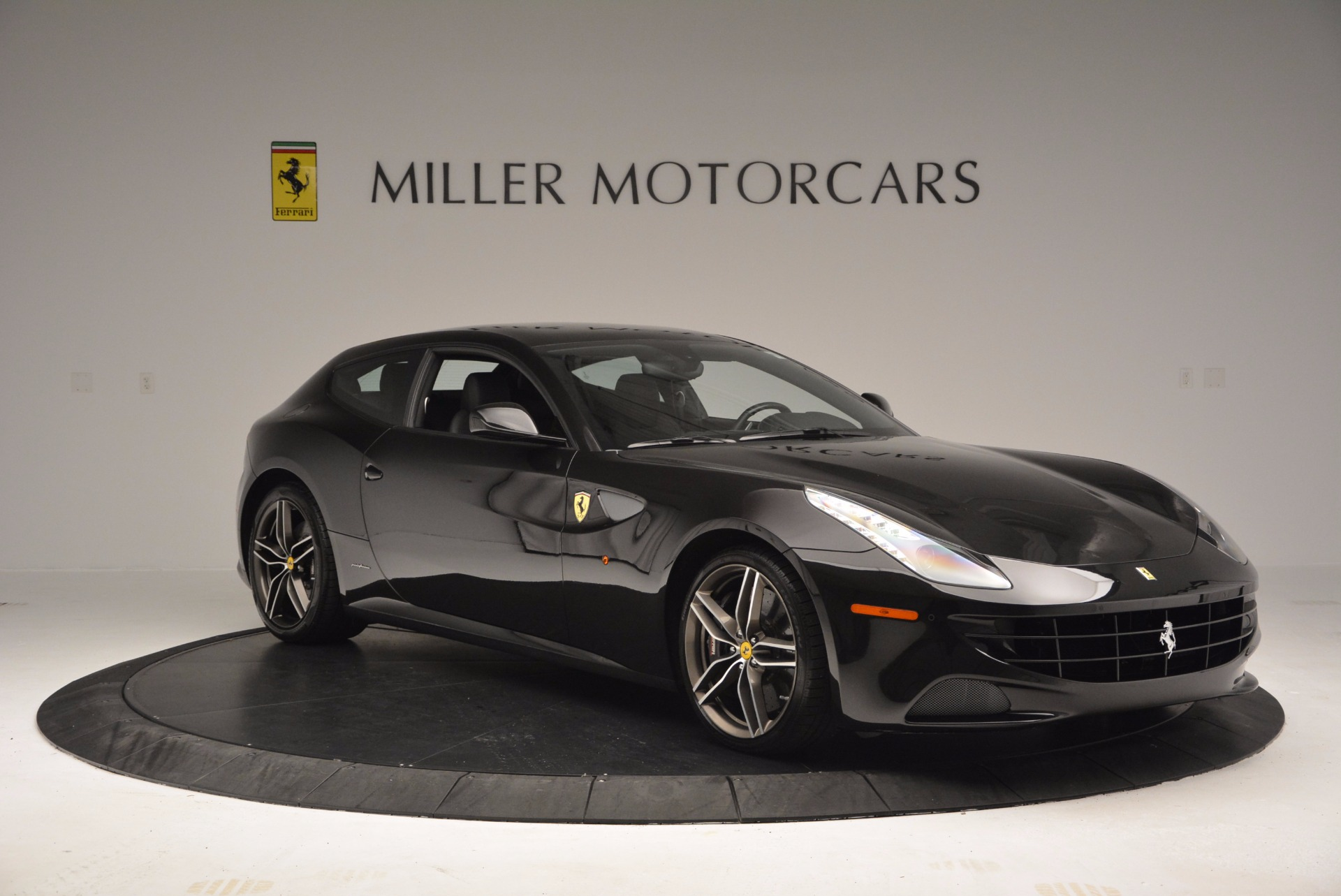 Used 2015 Ferrari FF  For Sale In Westport, CT 1343_p11