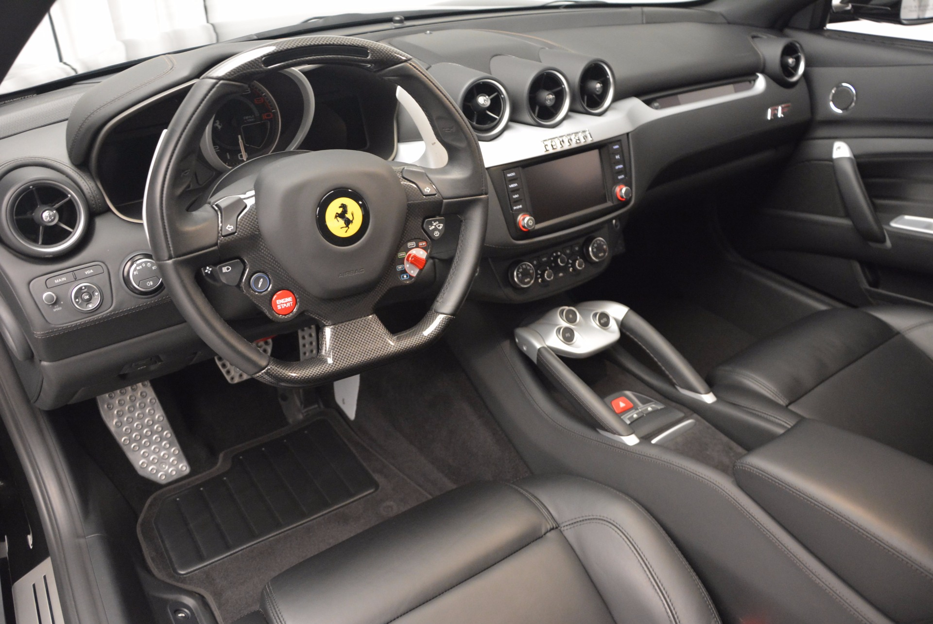 Used 2015 Ferrari FF  For Sale In Westport, CT 1343_p13