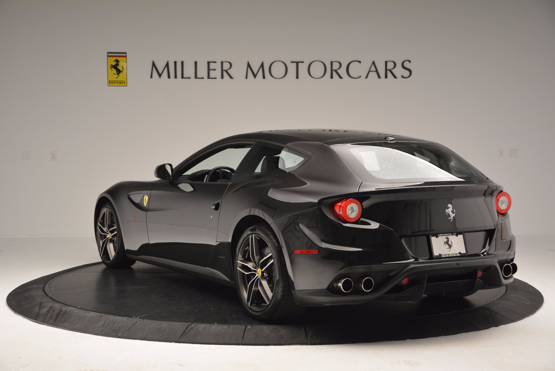 Used 2015 Ferrari FF  For Sale In Westport, CT 1343_p5