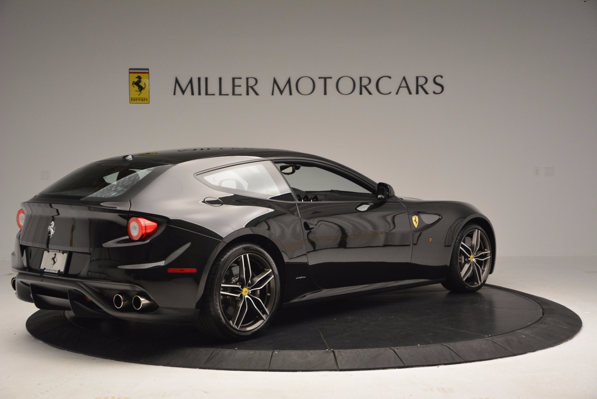 Used 2015 Ferrari FF  For Sale In Westport, CT 1343_p8