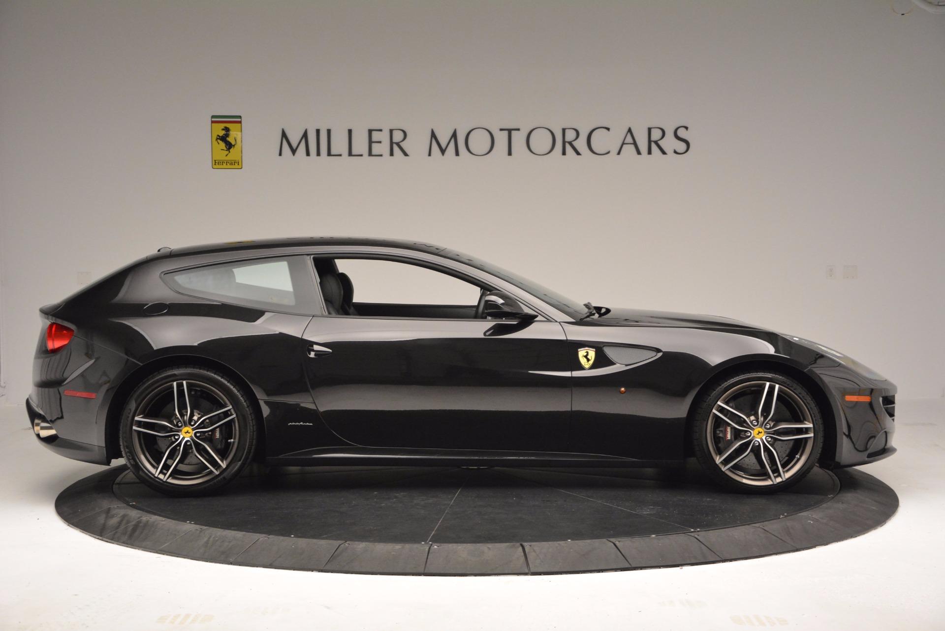 Used 2015 Ferrari FF  For Sale In Westport, CT 1343_p9