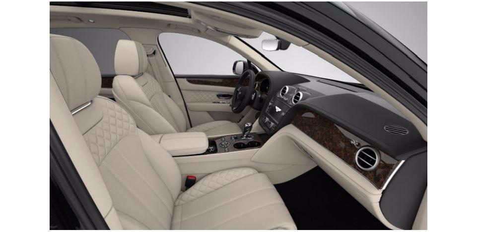 Used 2017 Bentley Bentayga W12 For Sale In Westport, CT 1345_p6