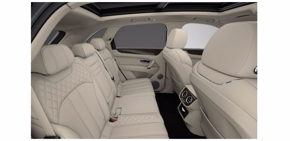 Used 2017 Bentley Bentayga W12 For Sale In Westport, CT 1345_p7