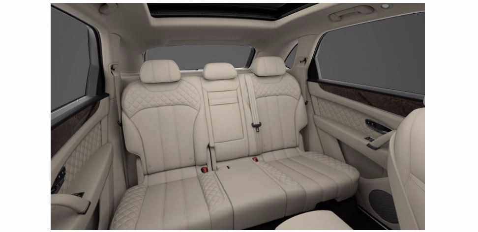 Used 2017 Bentley Bentayga W12 For Sale In Westport, CT 1345_p8