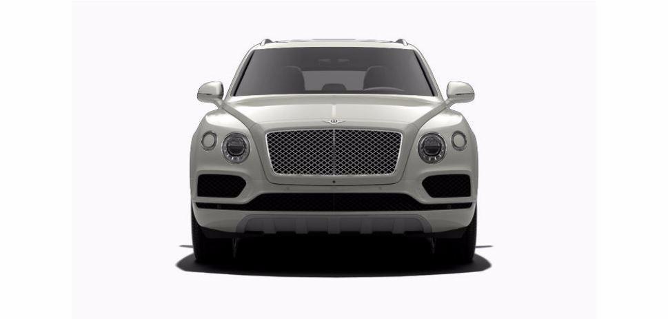 Used 2017 Bentley Bentayga W12 For Sale In Westport, CT 1346_p2