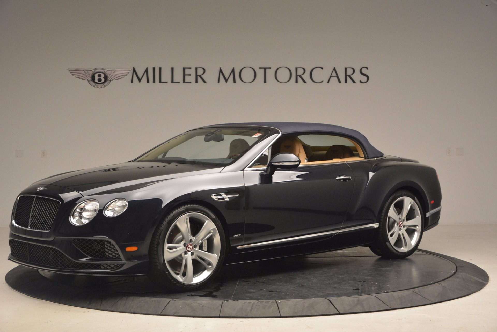 New 2017 Bentley Continental GT V8 S For Sale In Westport, CT 1347_p14