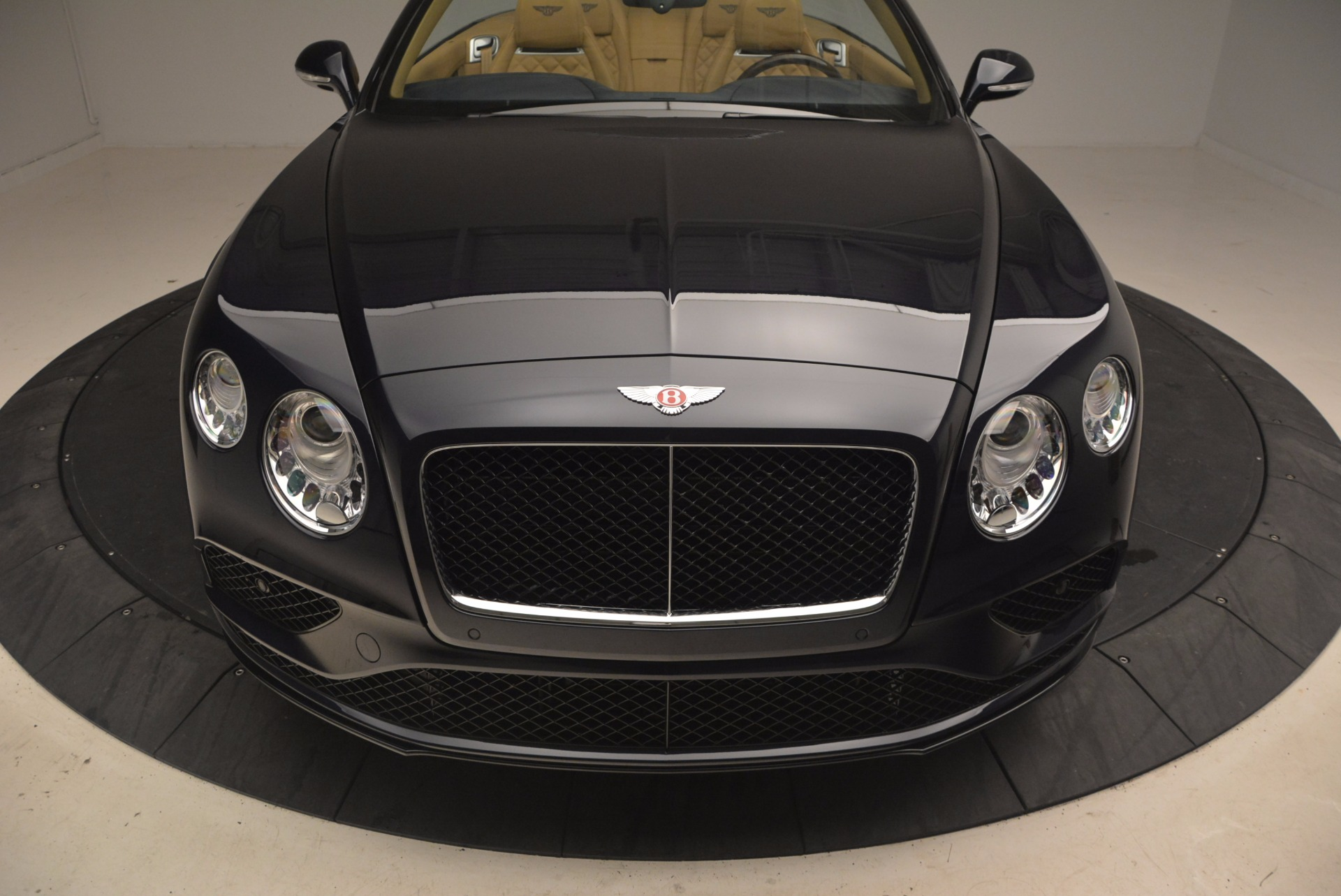 New 2017 Bentley Continental GT V8 S For Sale In Westport, CT 1347_p25