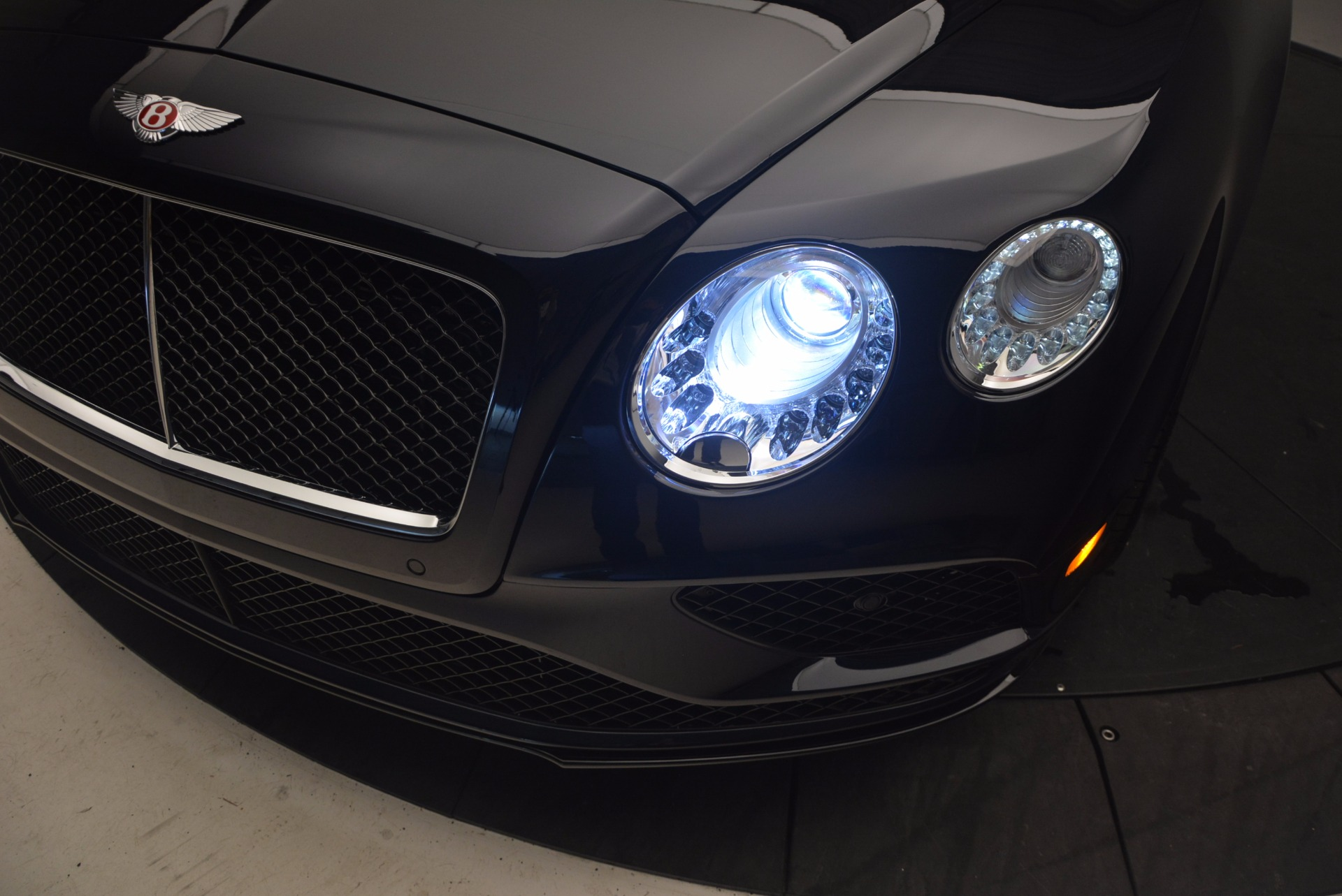 New 2017 Bentley Continental GT V8 S For Sale In Westport, CT 1347_p29