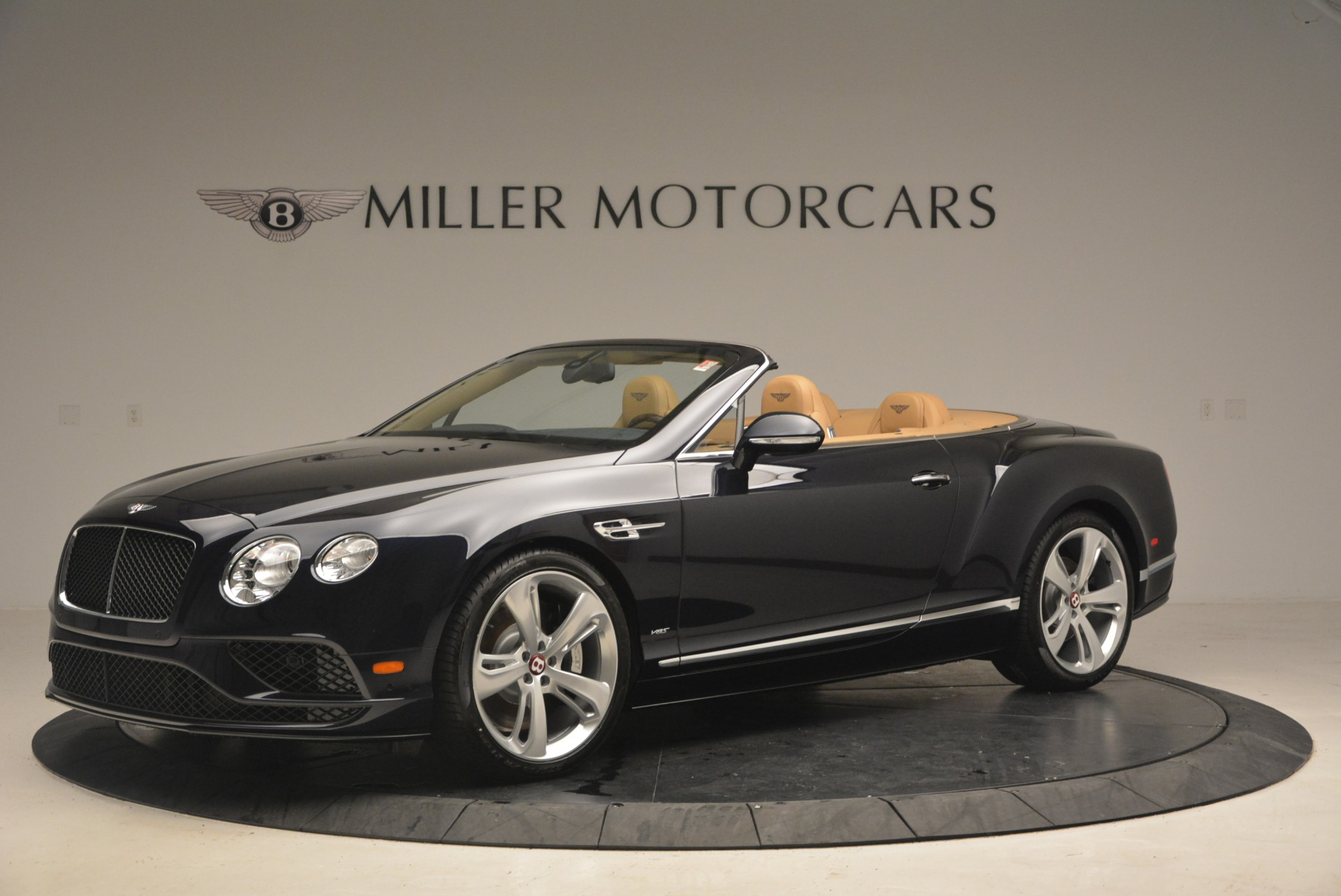 New 2017 Bentley Continental GT V8 S For Sale In Westport, CT 1347_p2