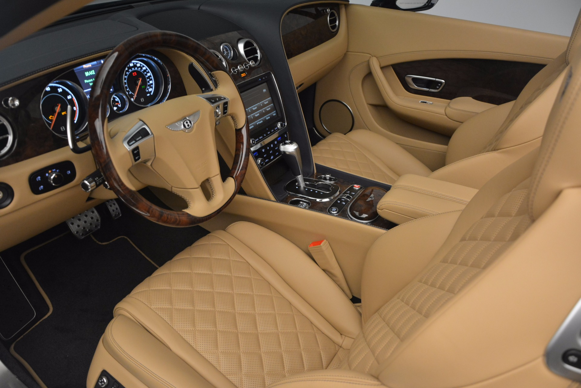 New 2017 Bentley Continental GT V8 S For Sale In Westport, CT 1347_p35