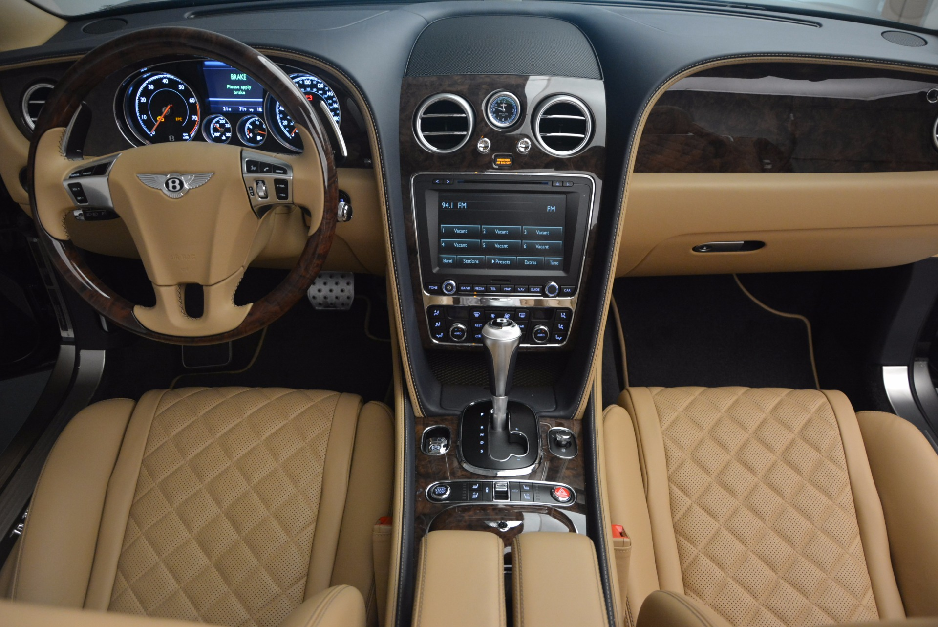 New 2017 Bentley Continental GT V8 S For Sale In Westport, CT 1347_p54