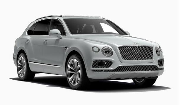 Used 2017 Bentley Bentayga  For Sale In Westport, CT 1359_main
