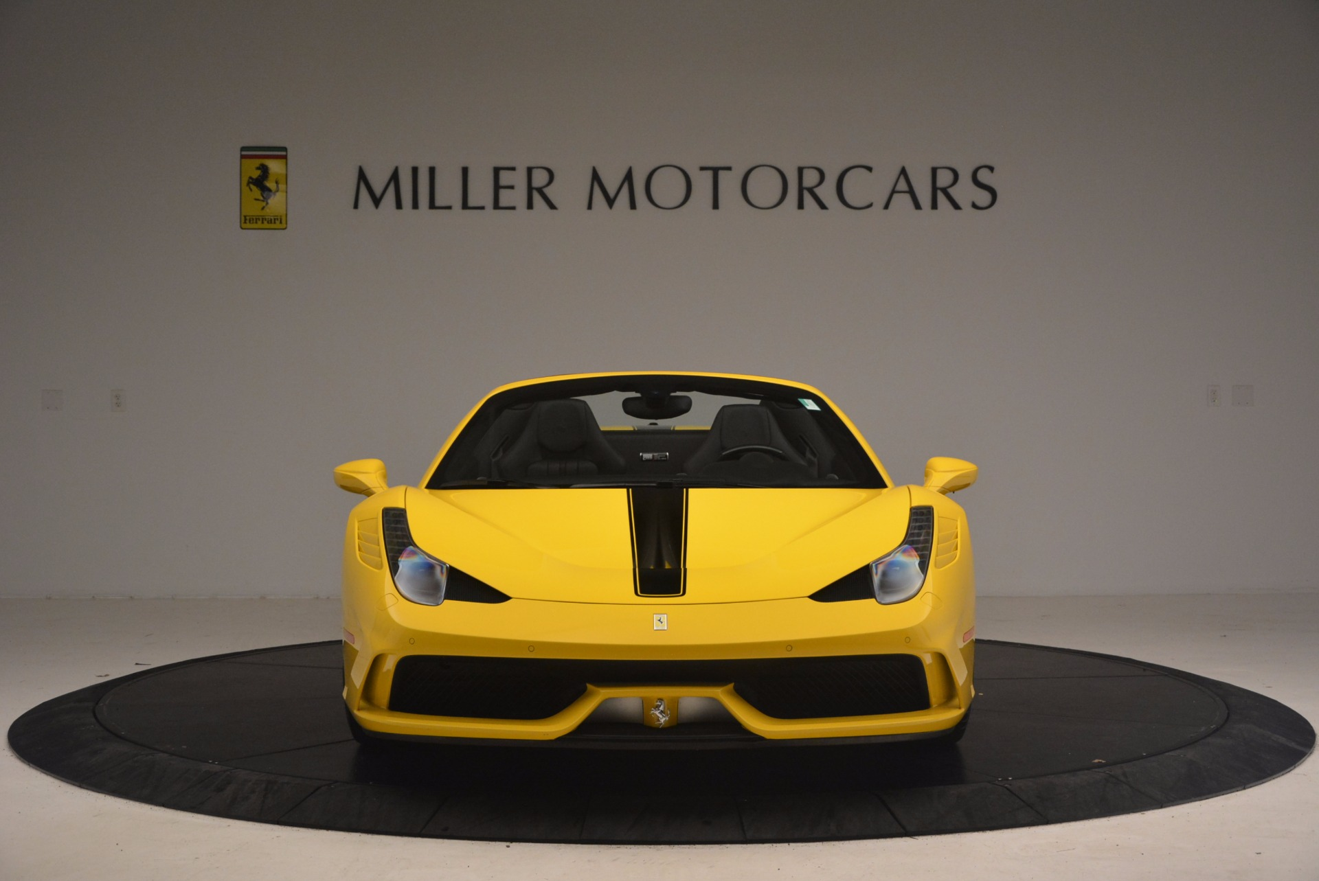 Used 2015 Ferrari 458 Speciale Aperta  For Sale In Westport, CT 1360_p12