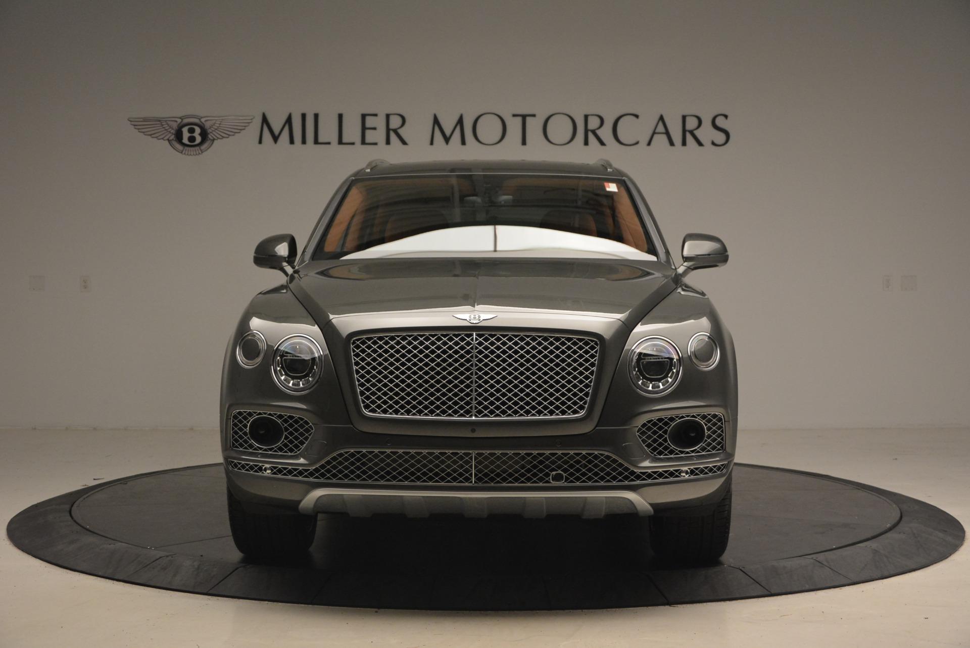New 2018 Bentley Bentayga  For Sale In Westport, CT 1363_p12