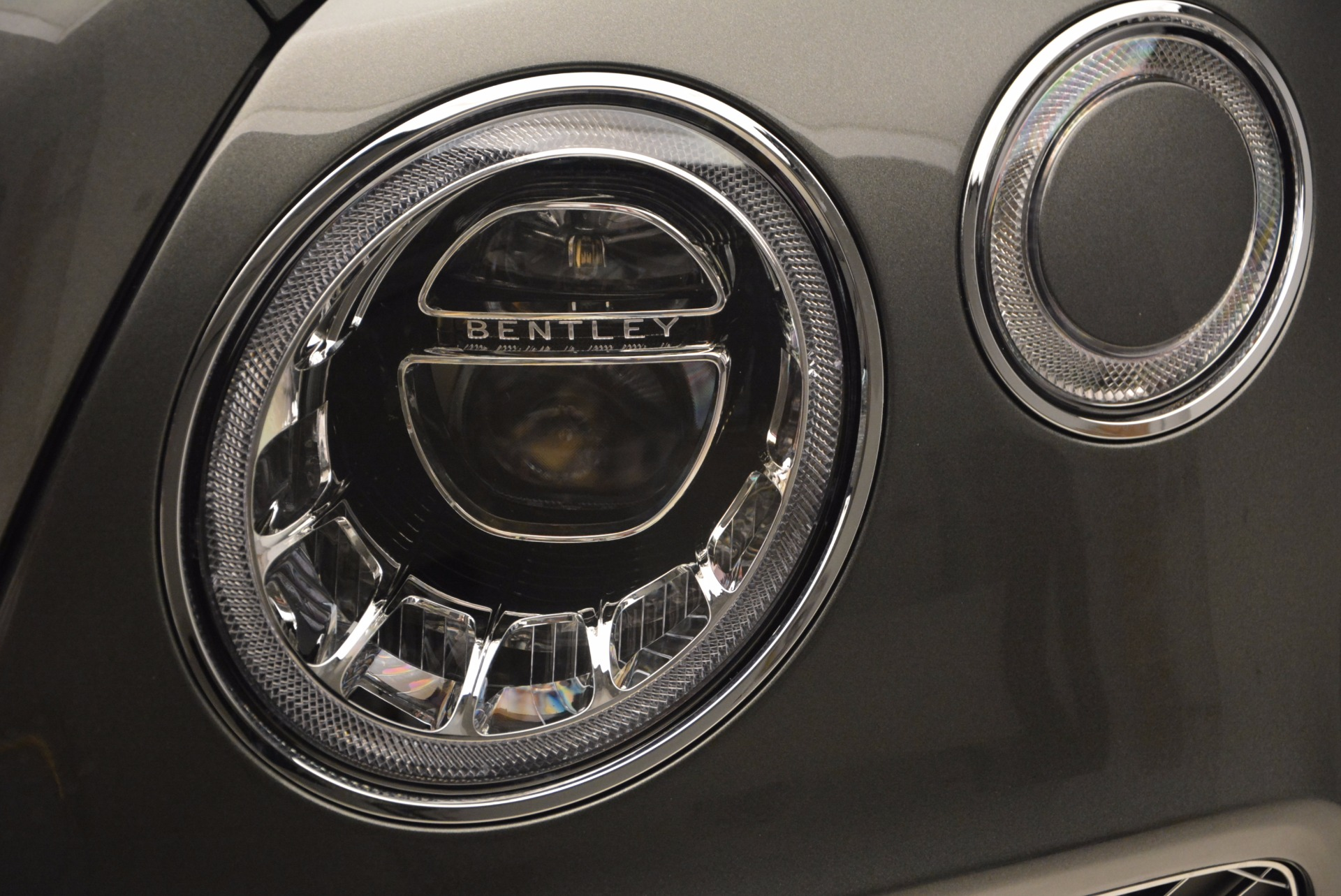 New 2018 Bentley Bentayga  For Sale In Westport, CT 1363_p15