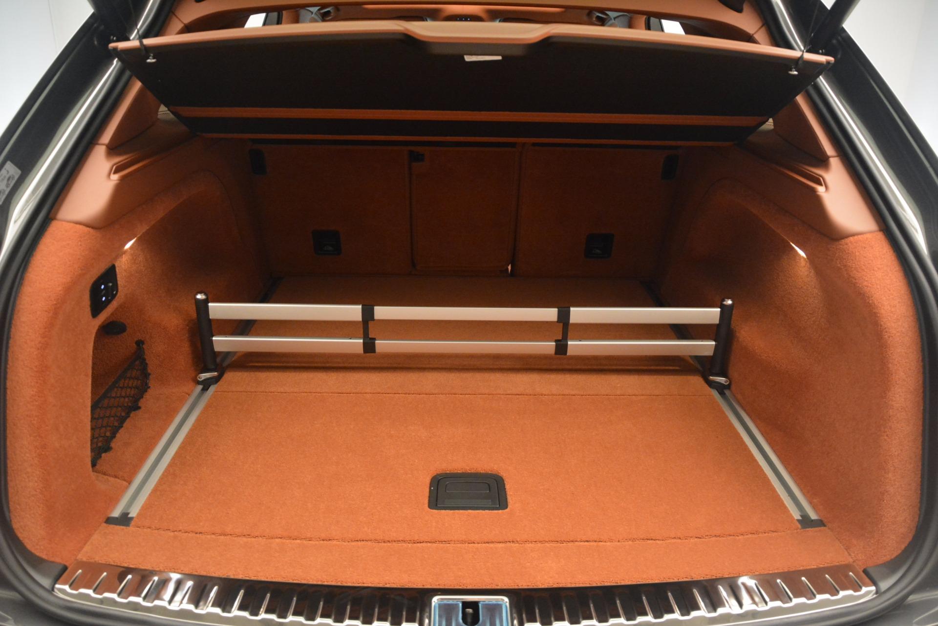 New 2018 Bentley Bentayga  For Sale In Westport, CT 1363_p35