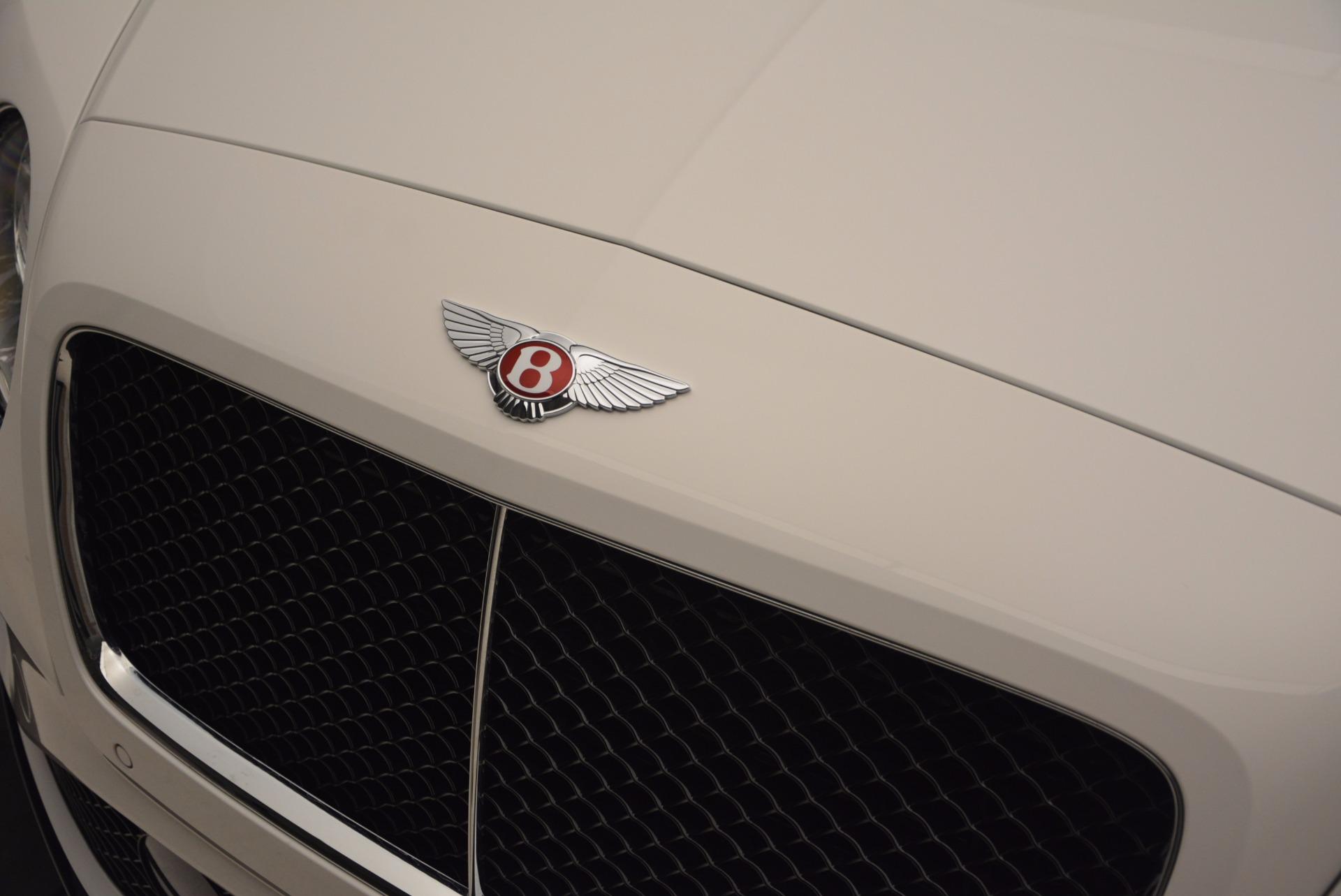 New 2017 Bentley Continental GT V8 S For Sale In Westport, CT 1384_p15