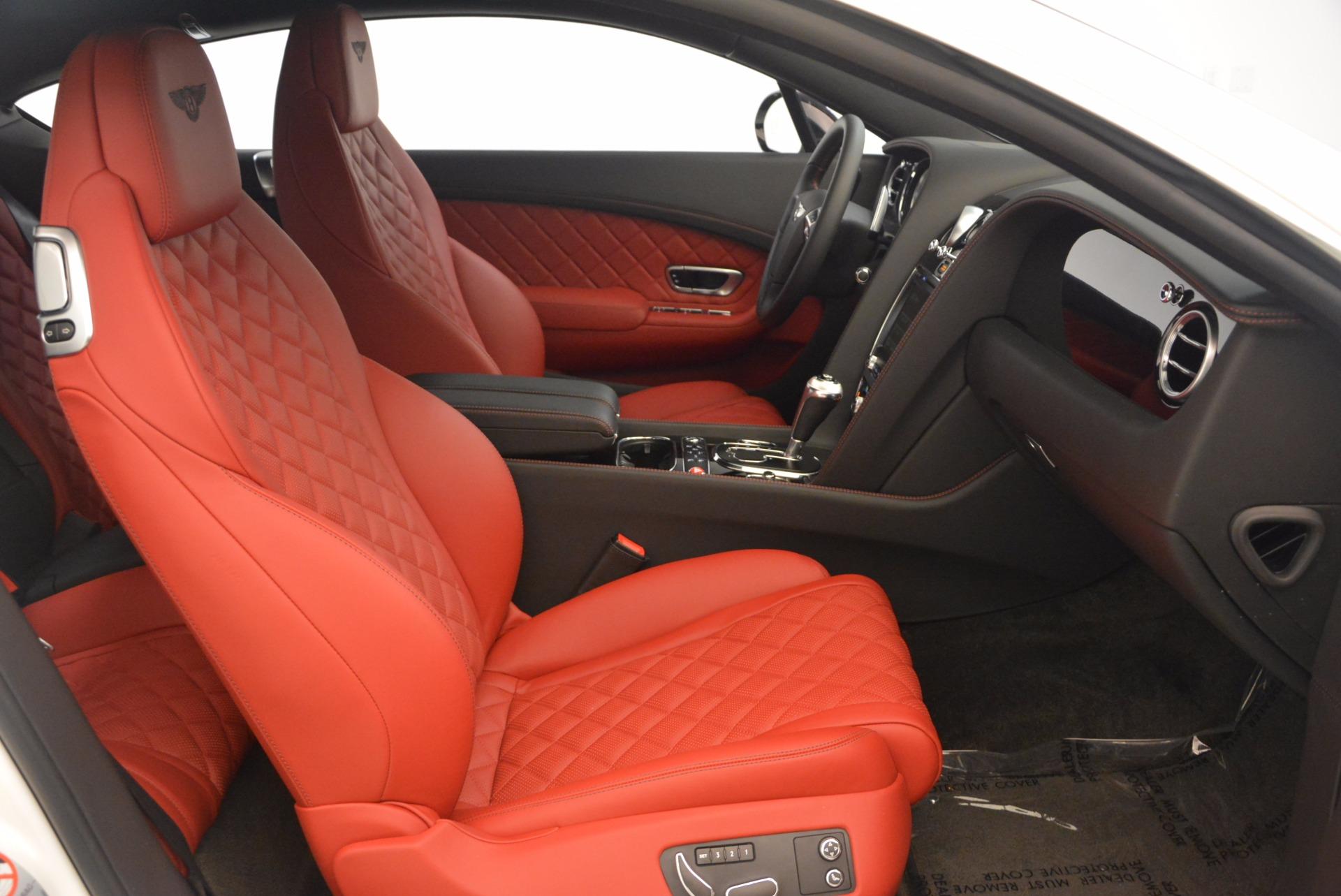 New 2017 Bentley Continental GT V8 S For Sale In Westport, CT 1384_p37