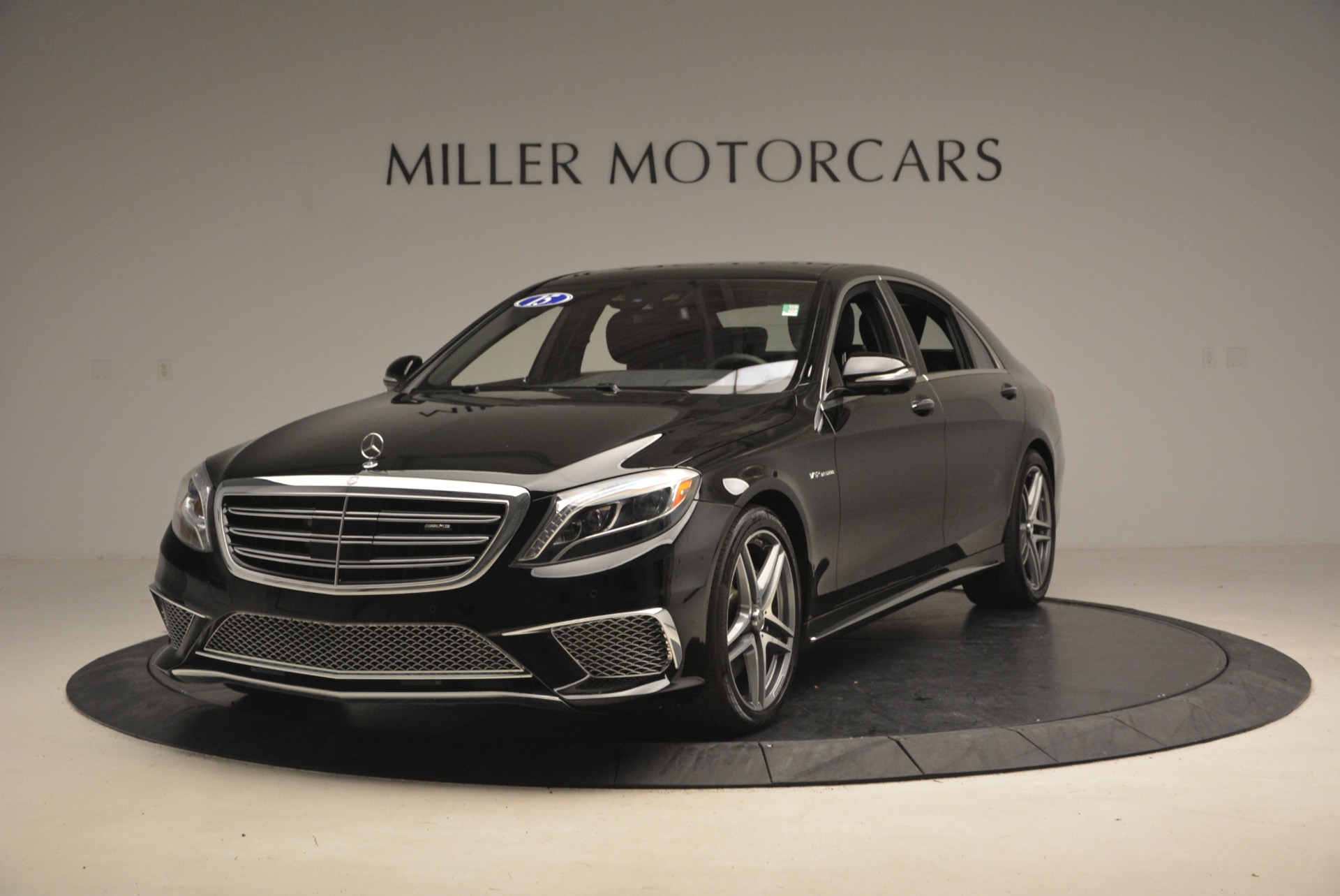 Used 2015 Mercedes-Benz S-Class S 65 AMG For Sale In Westport, CT 1386_main