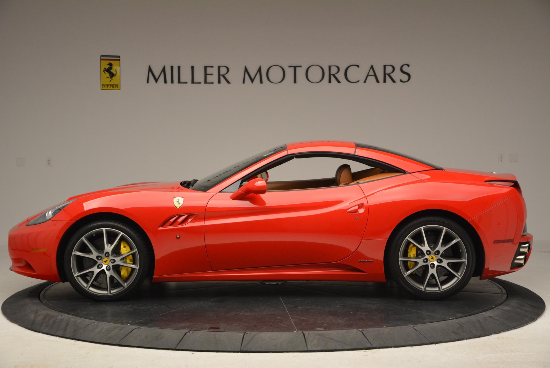 Used 2011 Ferrari California  For Sale In Westport, CT 139_p15