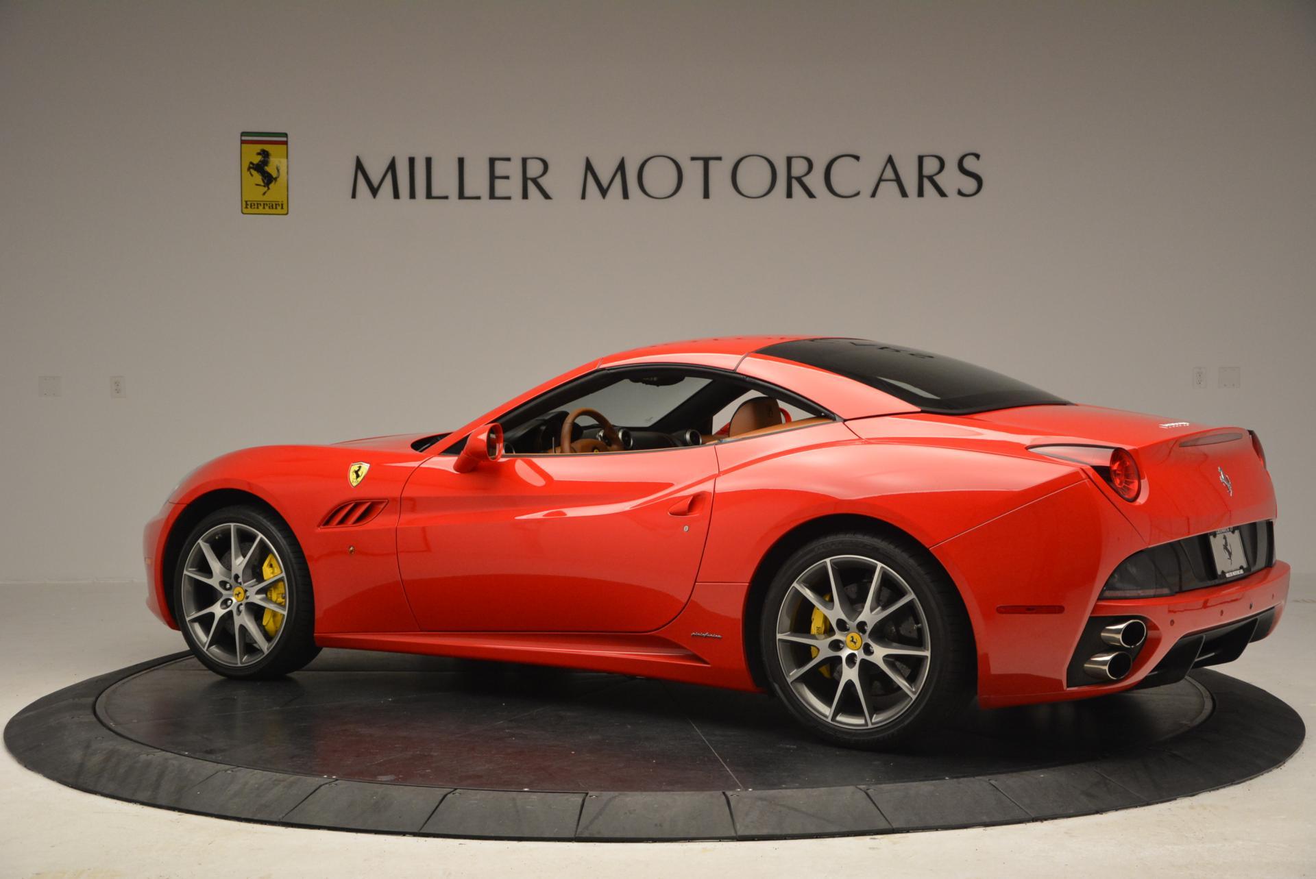 Used 2011 Ferrari California  For Sale In Westport, CT 139_p16