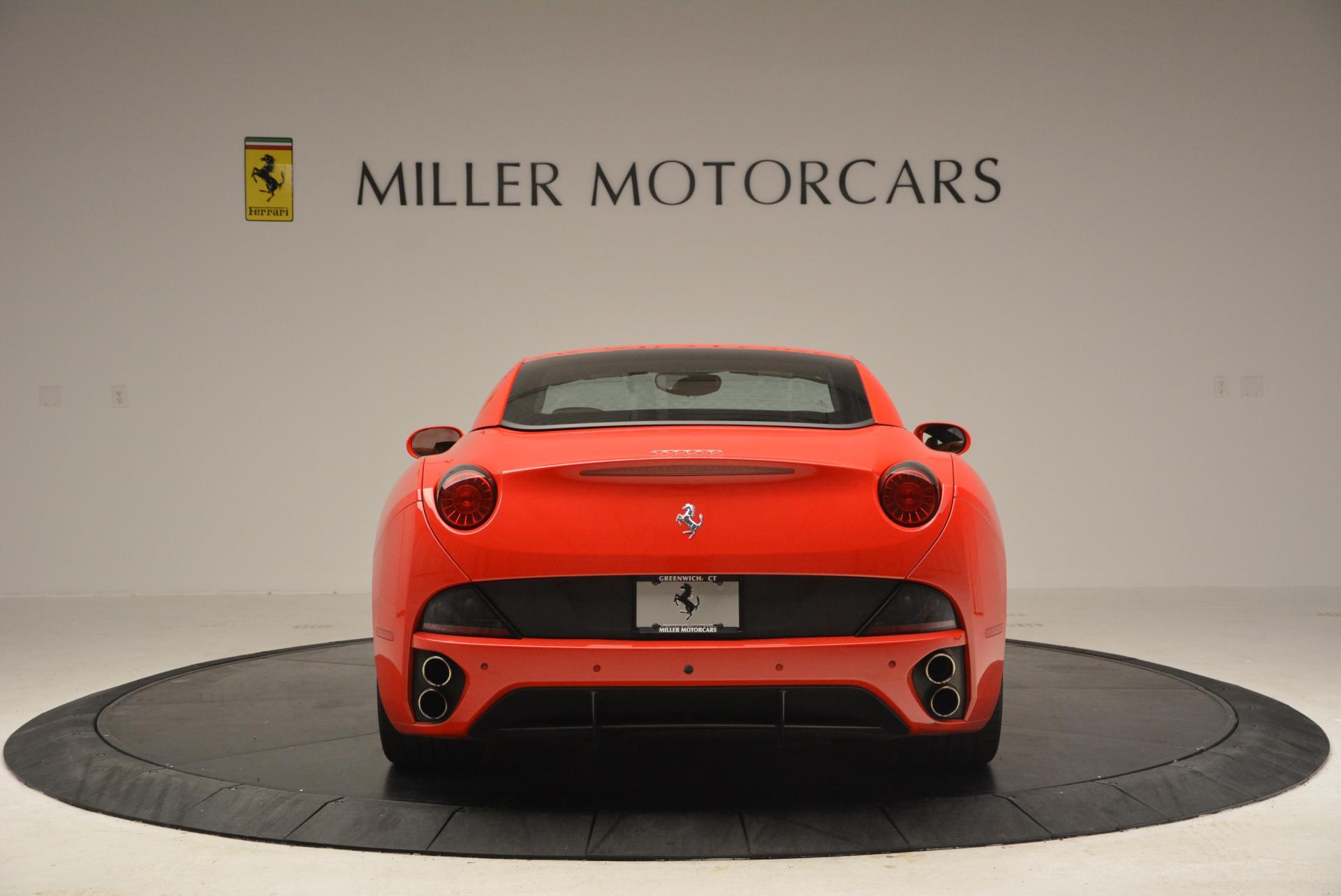 Used 2011 Ferrari California  For Sale In Westport, CT 139_p18